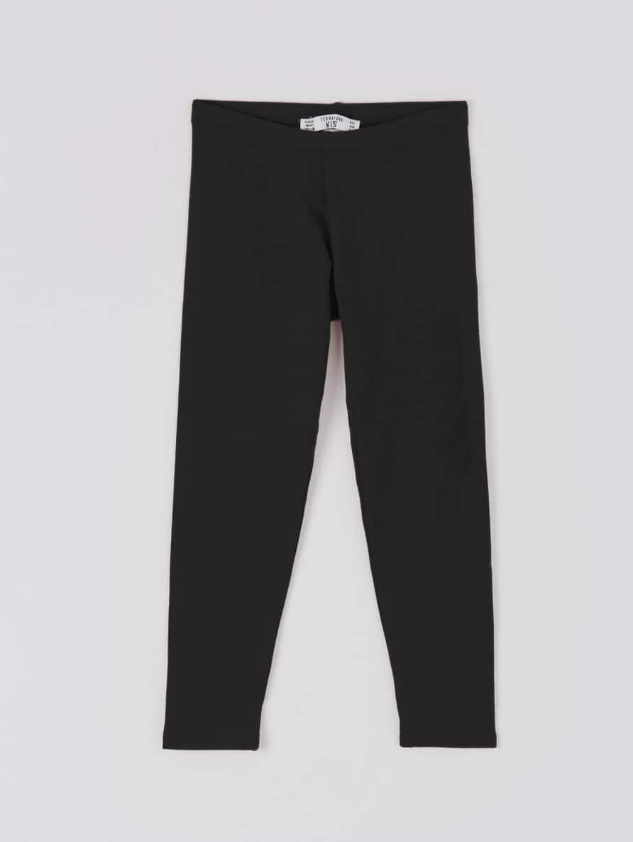 Full-length leggings Girls Terranova