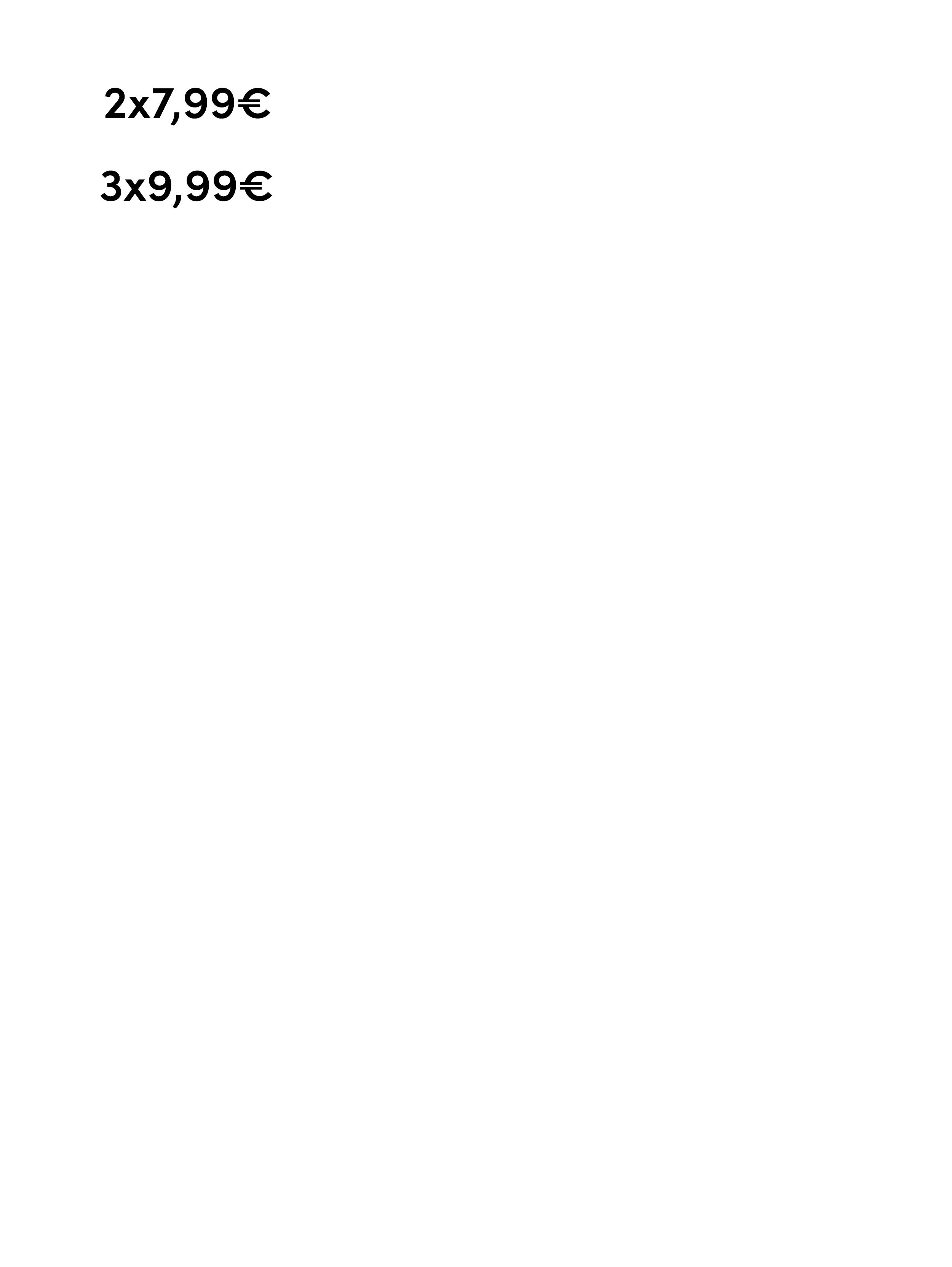 mascherine 2x7,993x9,99