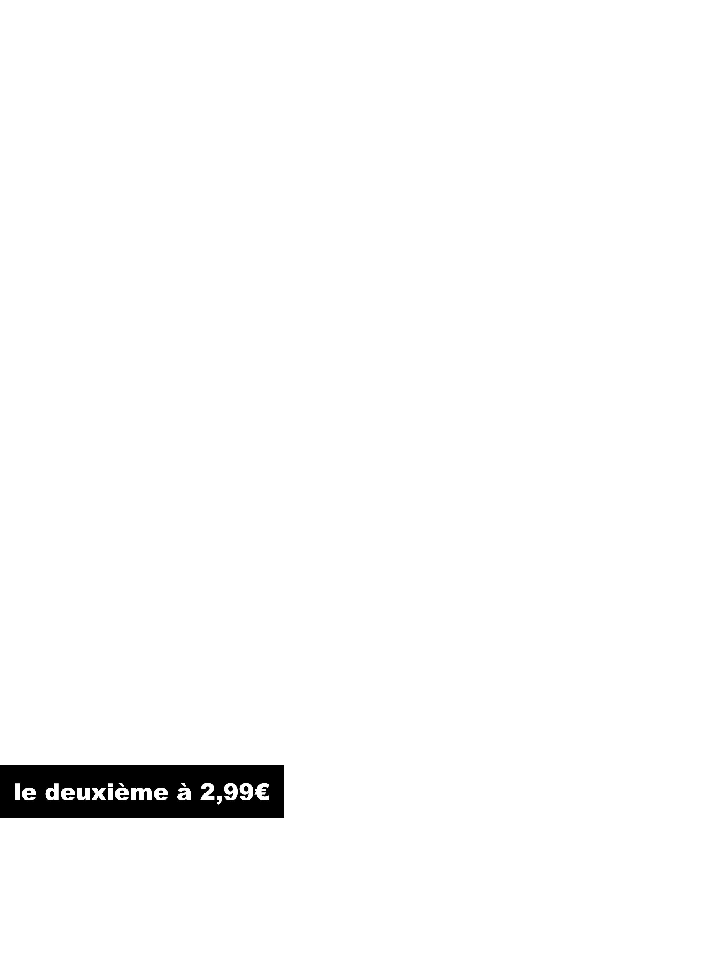 FRA_ secondo 2,99 €