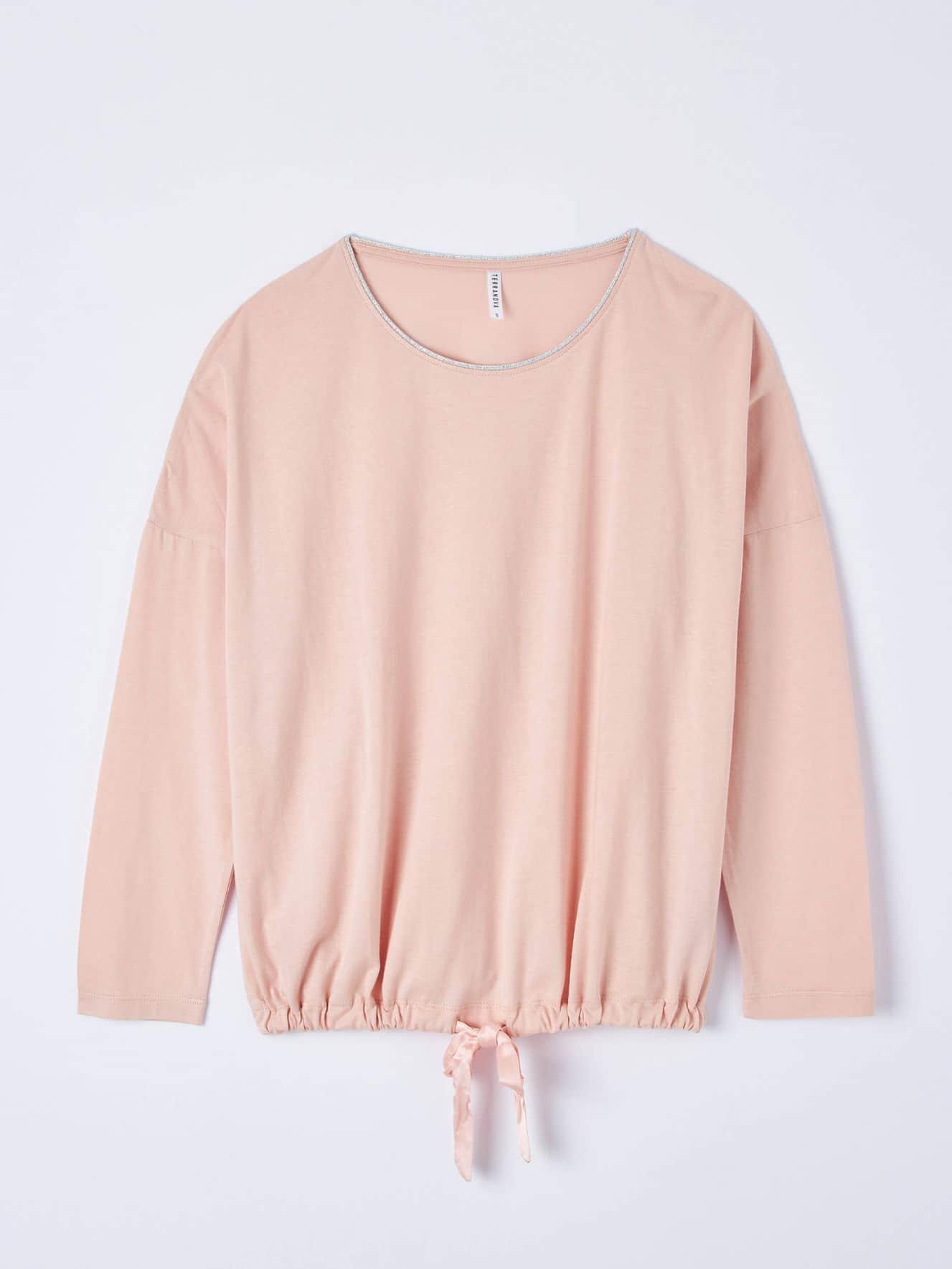 T-Shirt ML Дамско 020