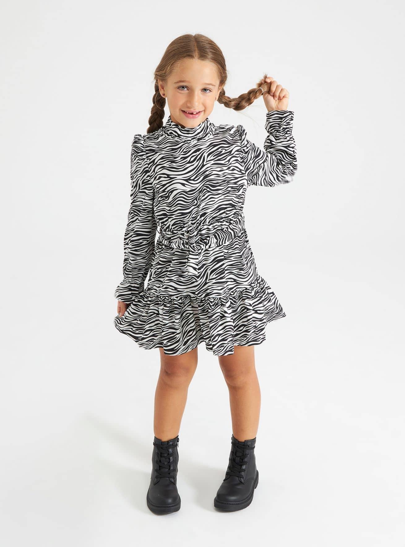 Anzug Mädchen Terranova