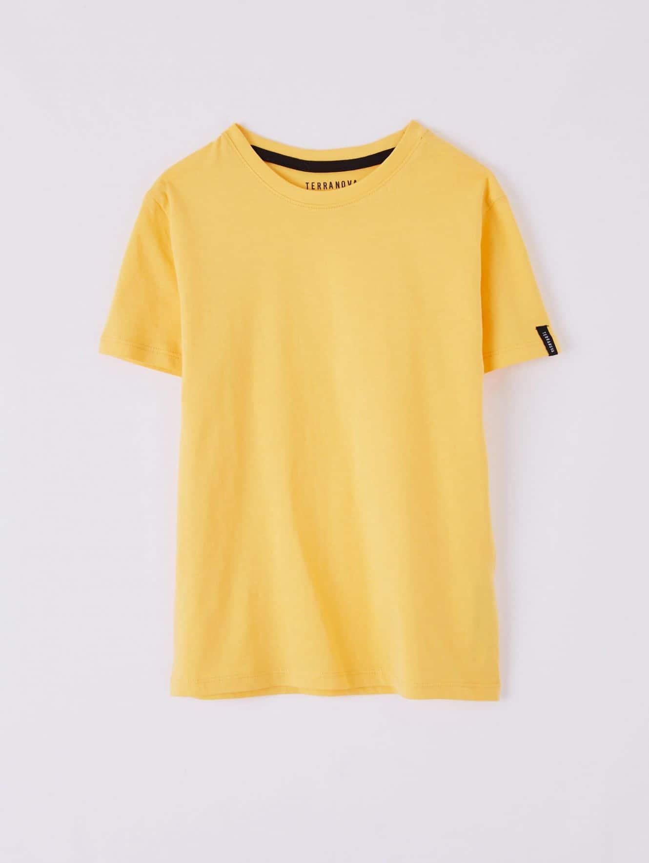 T-Shirt Garçon Terranova