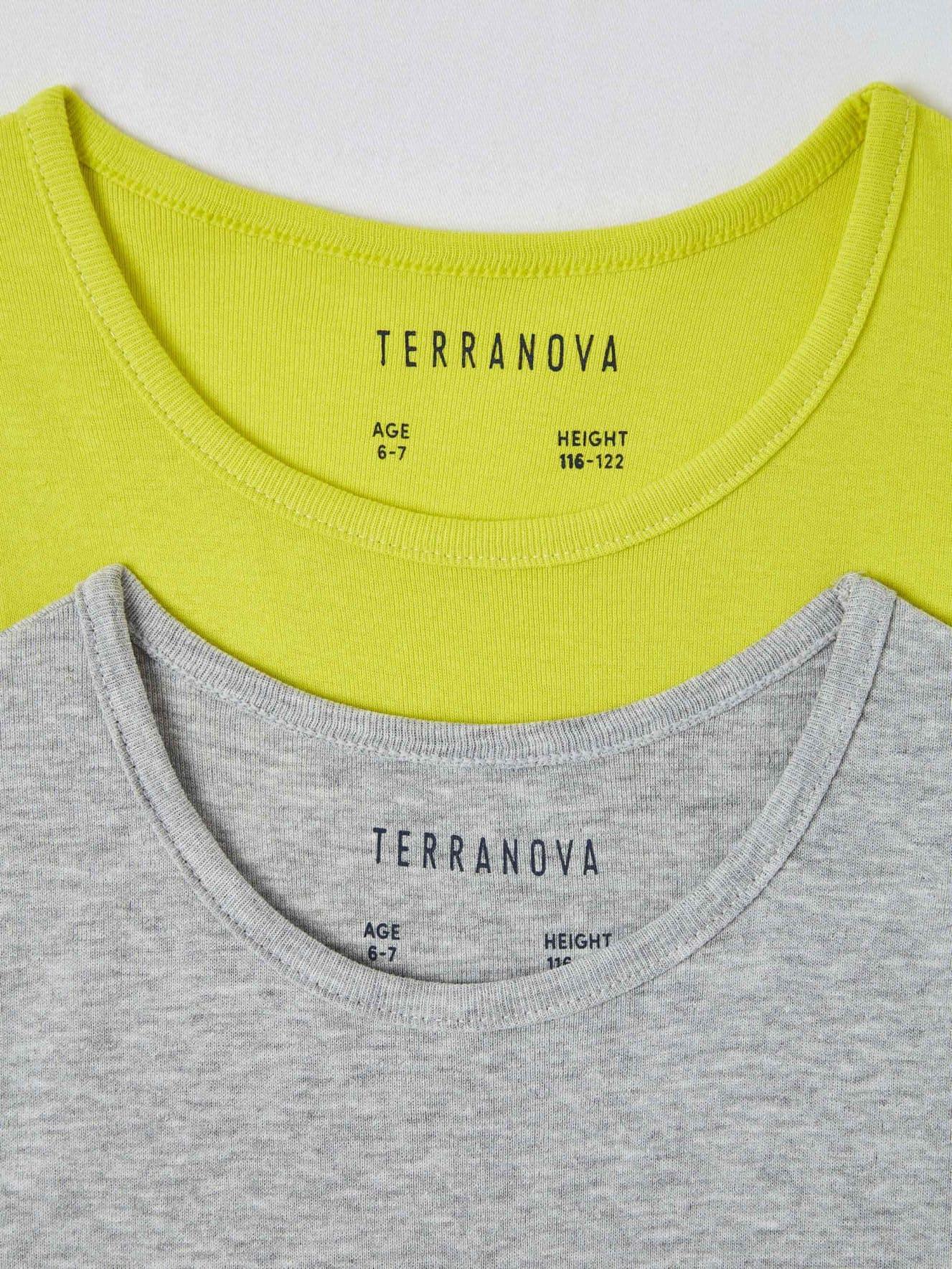 Top Boys Terranova