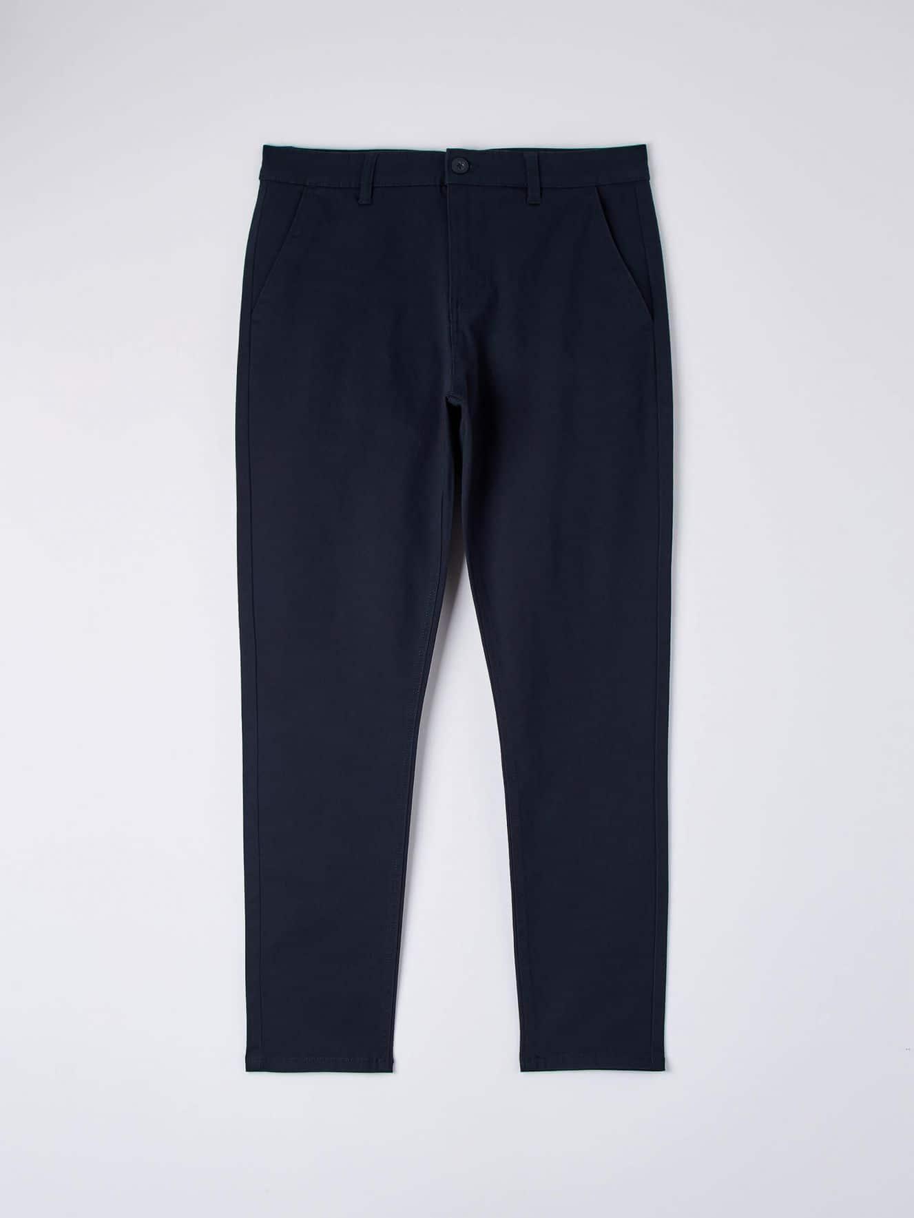 Pantalone Lungo Herren Terranova