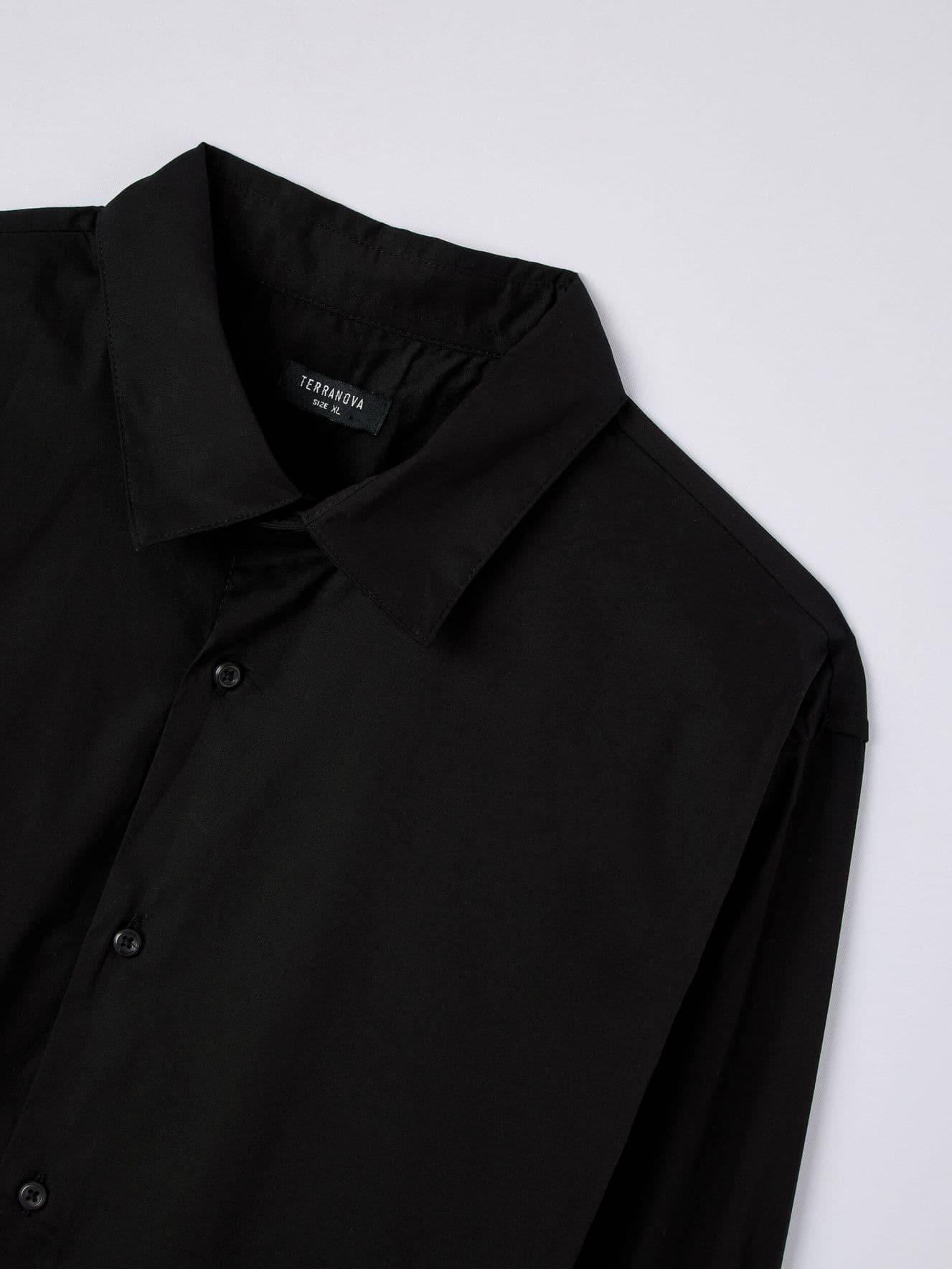 Camisa Hombre Terranova