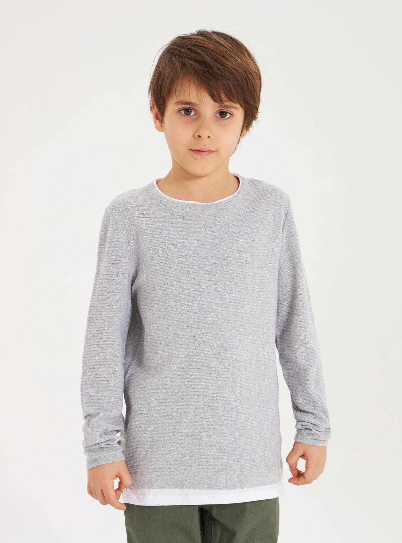 Maglia Детски дрехи за момчета 010