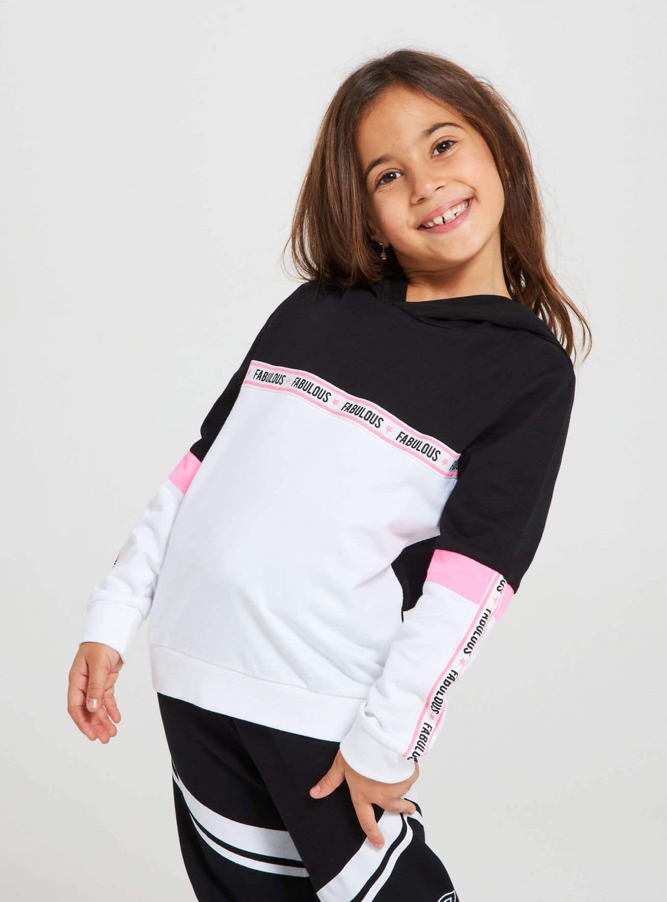 Felpa Детски дрехи за момичета 010