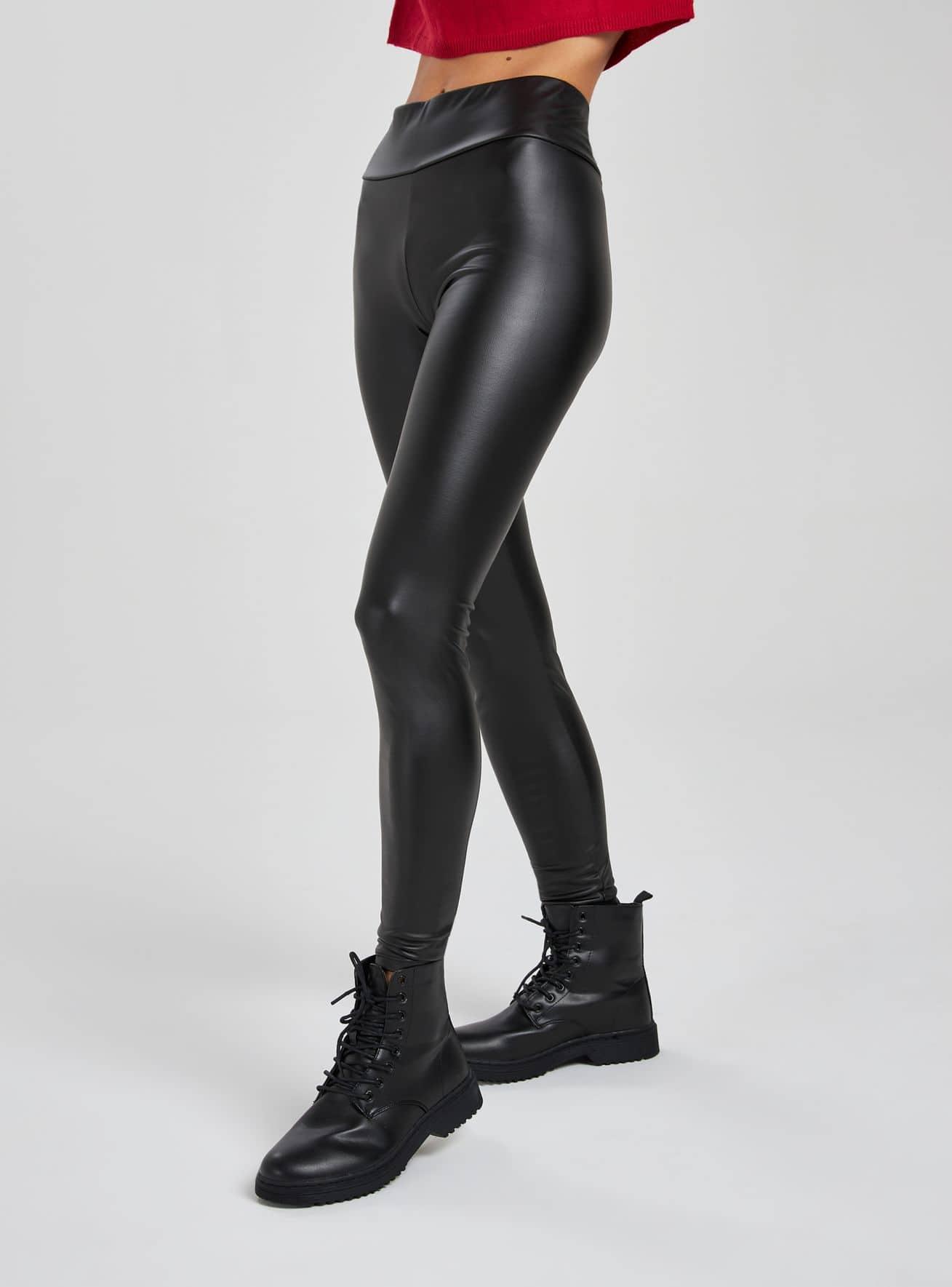 Leggings Lungo Donna Terranova