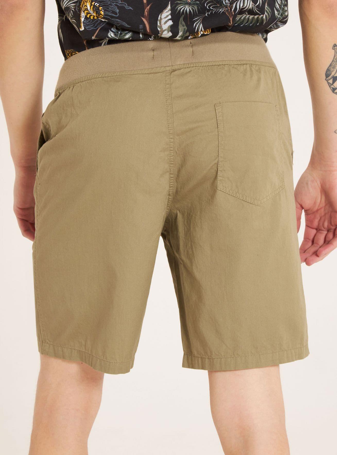 Pantalone Corto Herren Terranova