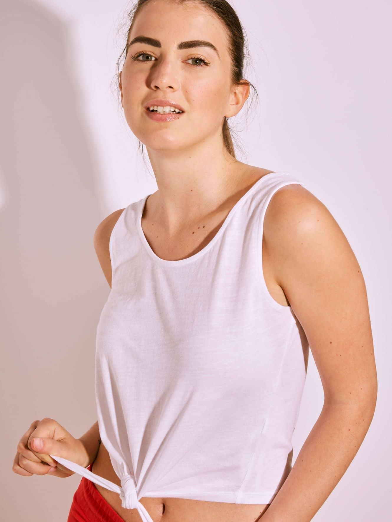 Corset ou Haut Femme Terranova