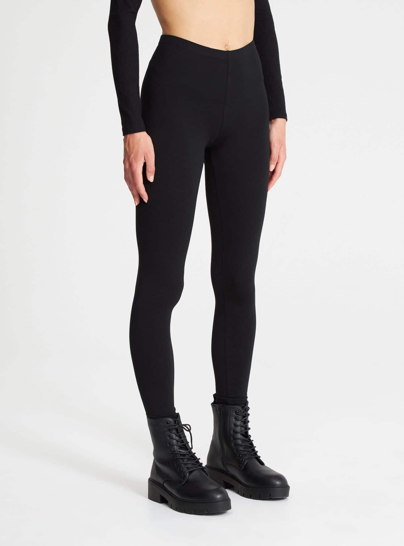 Leggings Lungo Mujer Terranova