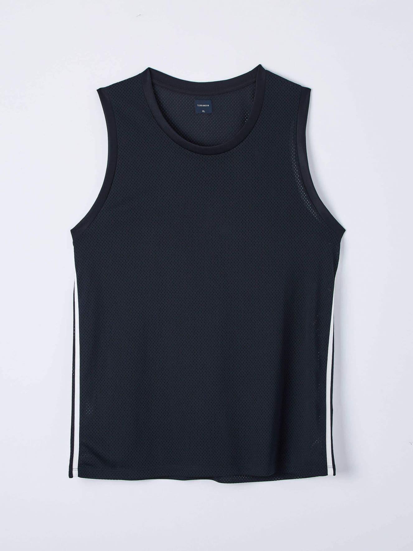 Camiseta Hombre Terranova