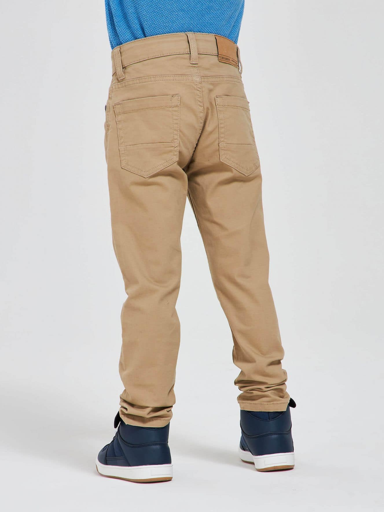 Long pants Boys Terranova