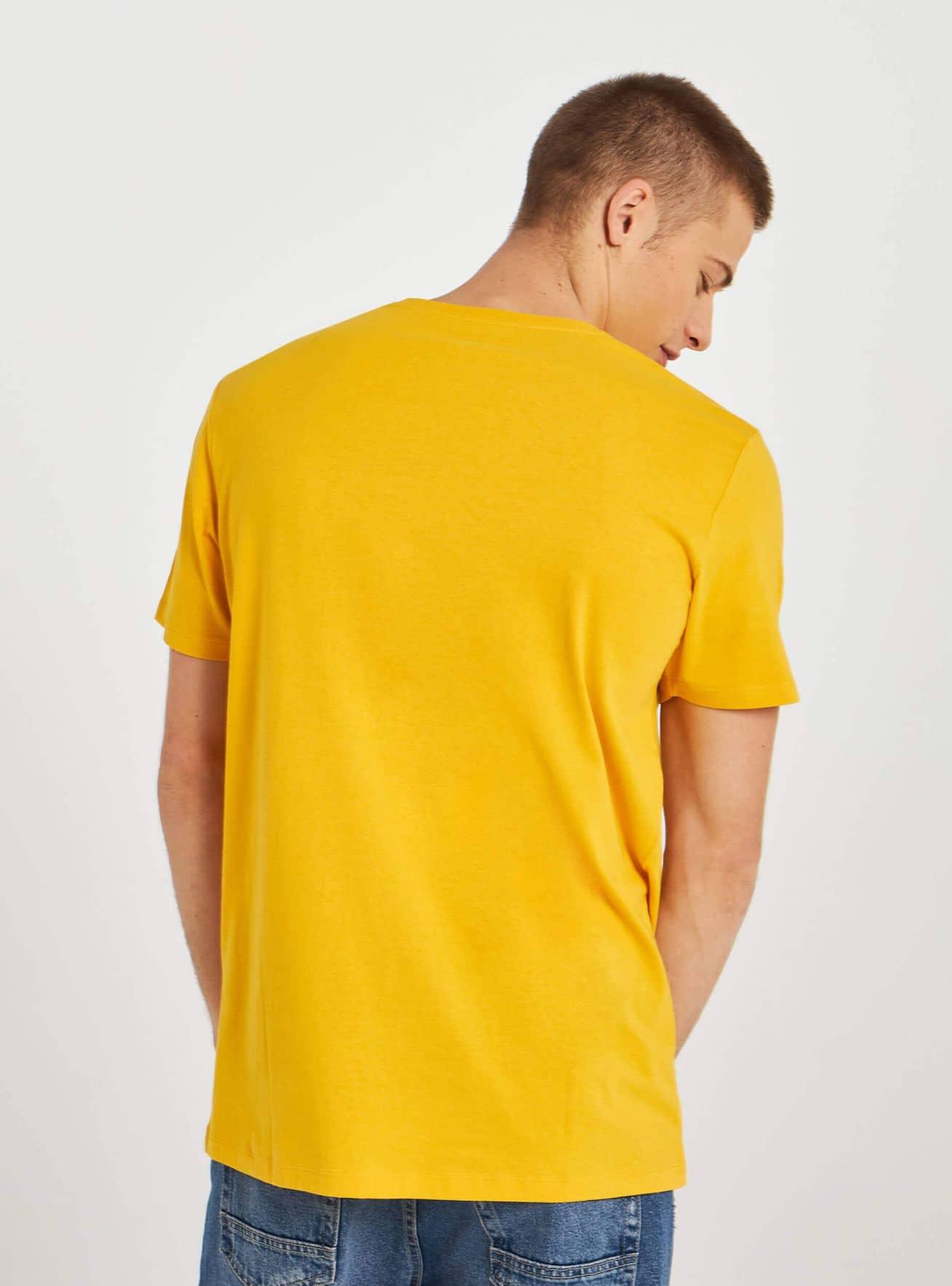 T-Shirt Hombre Terranova
