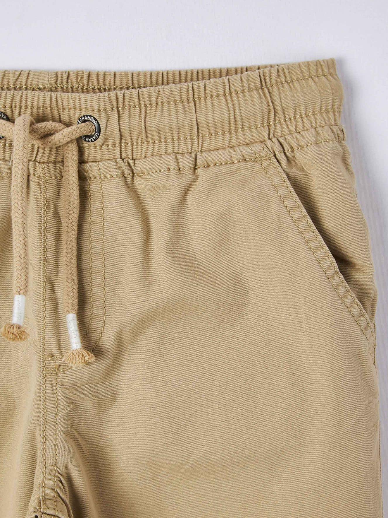 Pantalone Corto nino Terranova