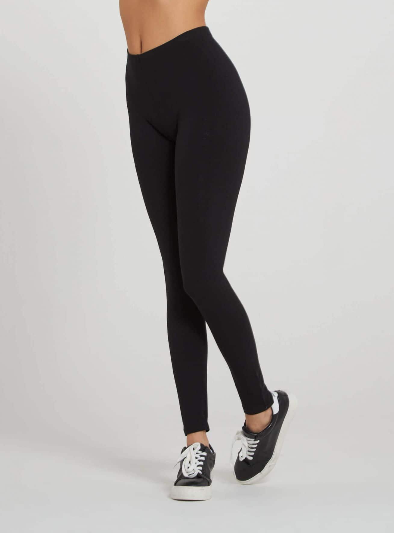 Leggings Lungo Damen Terranova