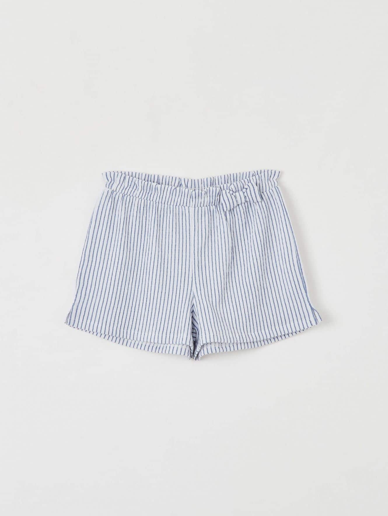 Pantalone Corto bebè Terranova