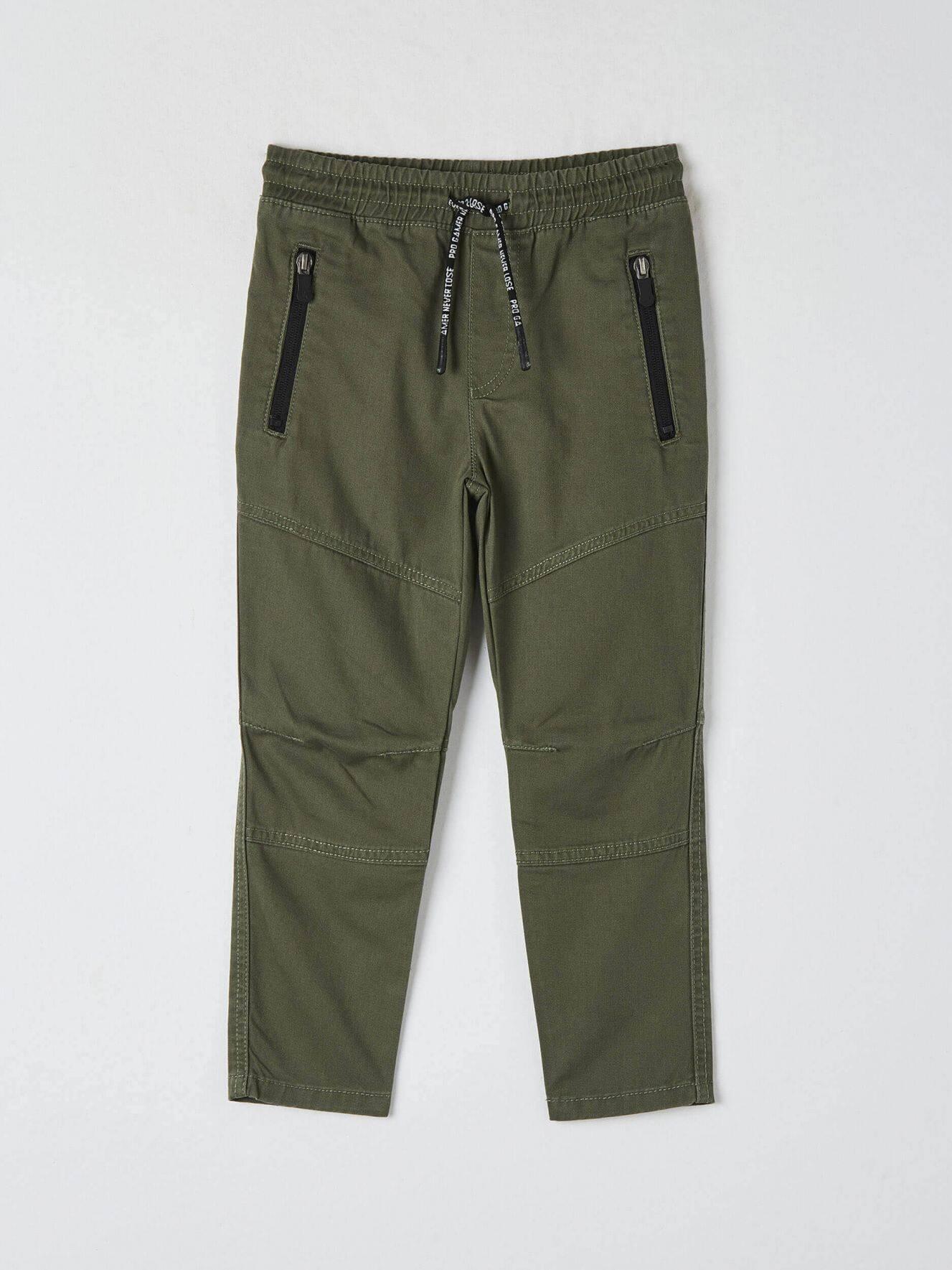 Pantalone Lungo Детски дрехи за момчета 010