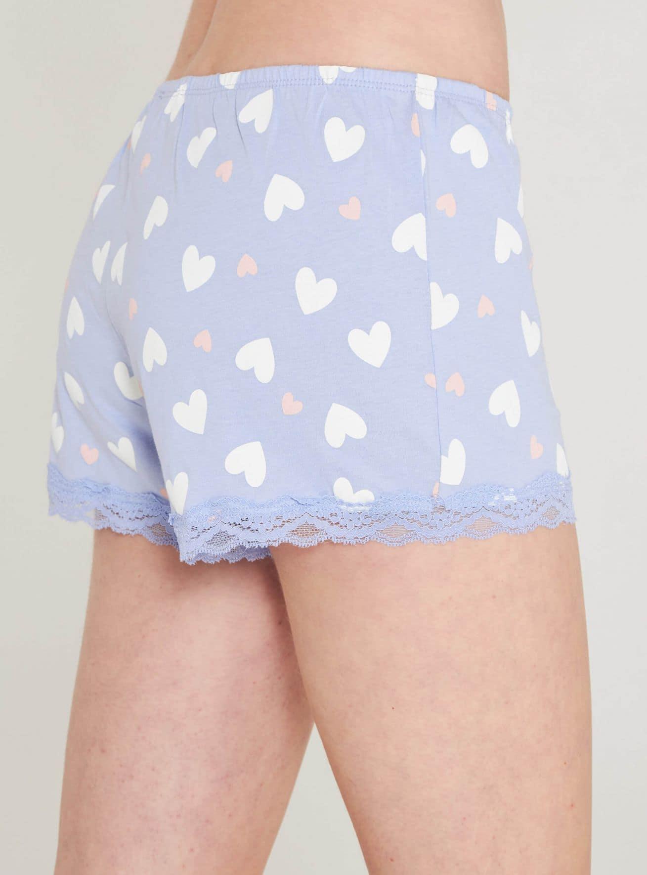 Pantalone Corto Дамско 020