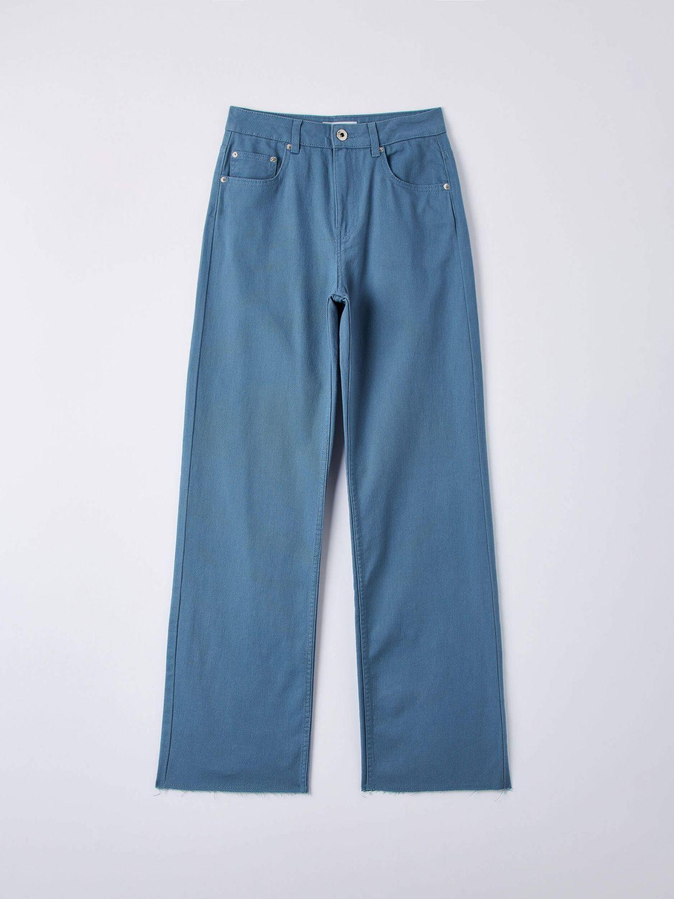 Pantalone Lungo Damen Terranova