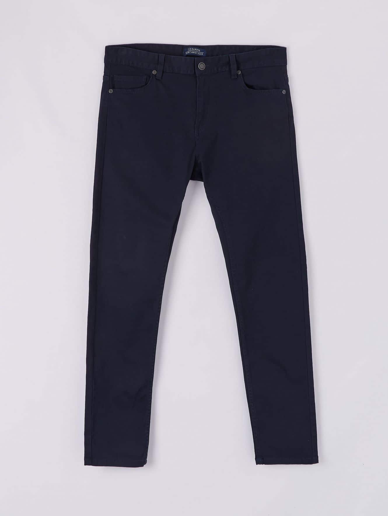 Long pants Man Terranova