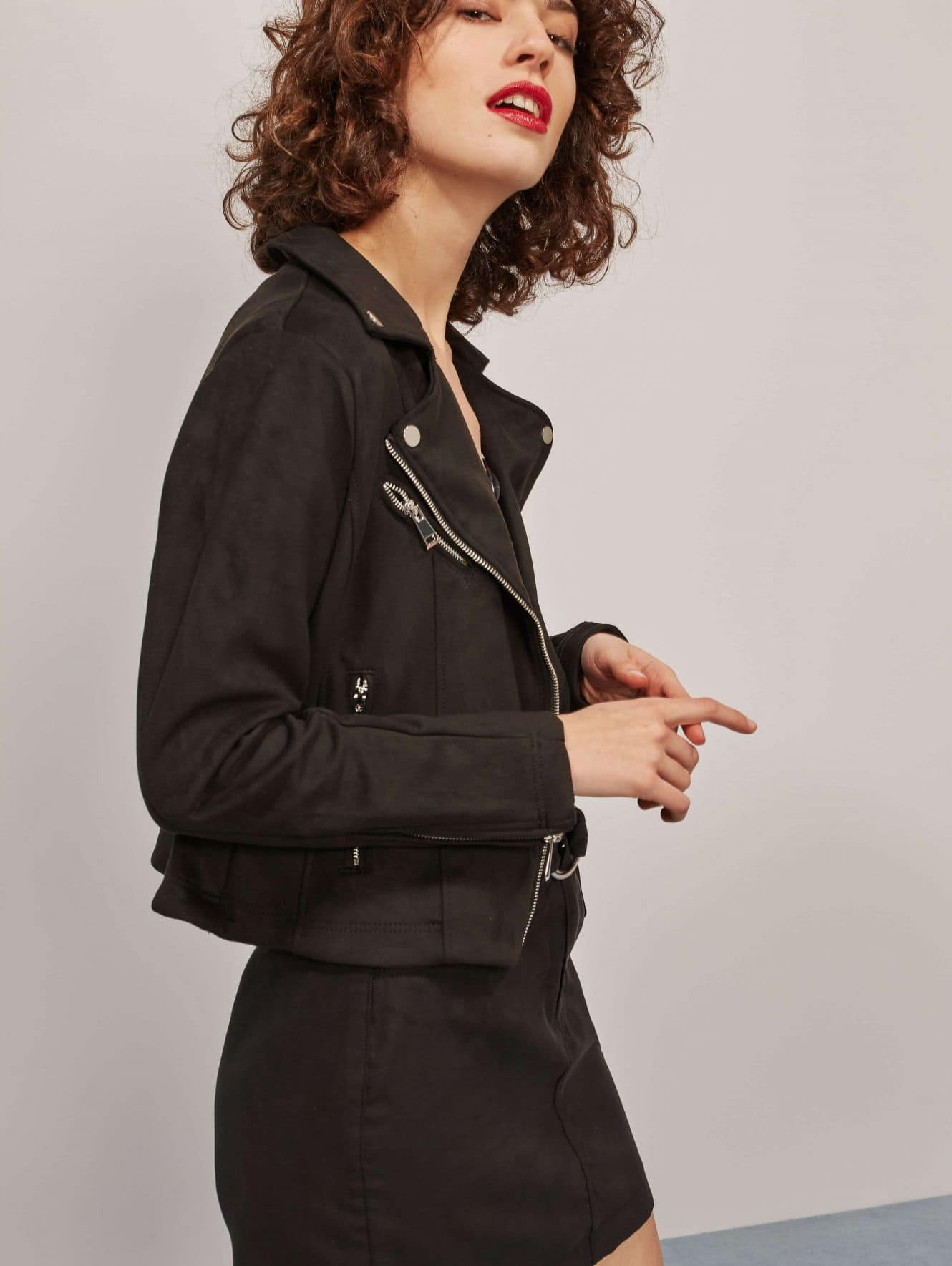 Outerwear Woman Terranova