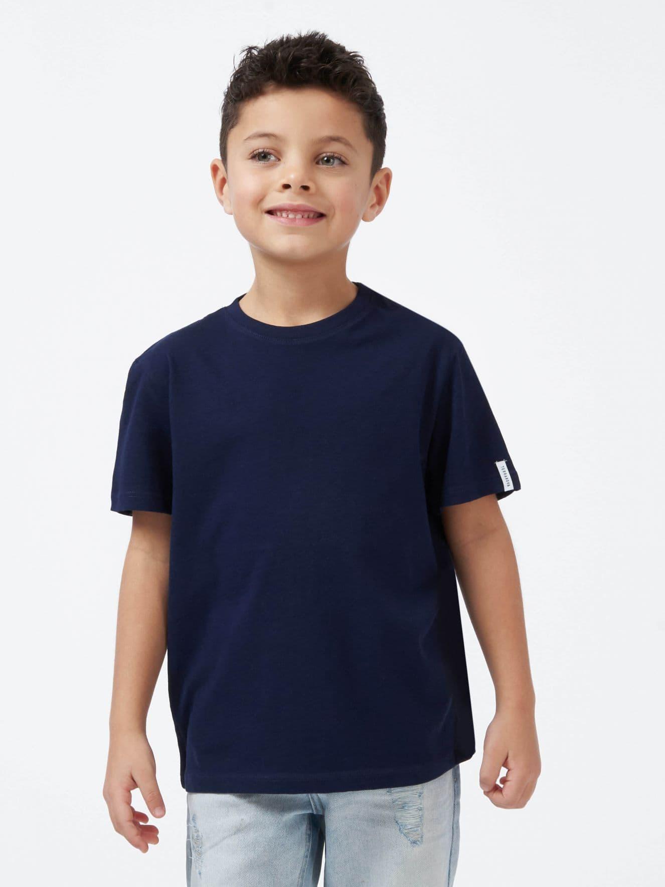 Short-sleeved T-shirt Boys Terranova