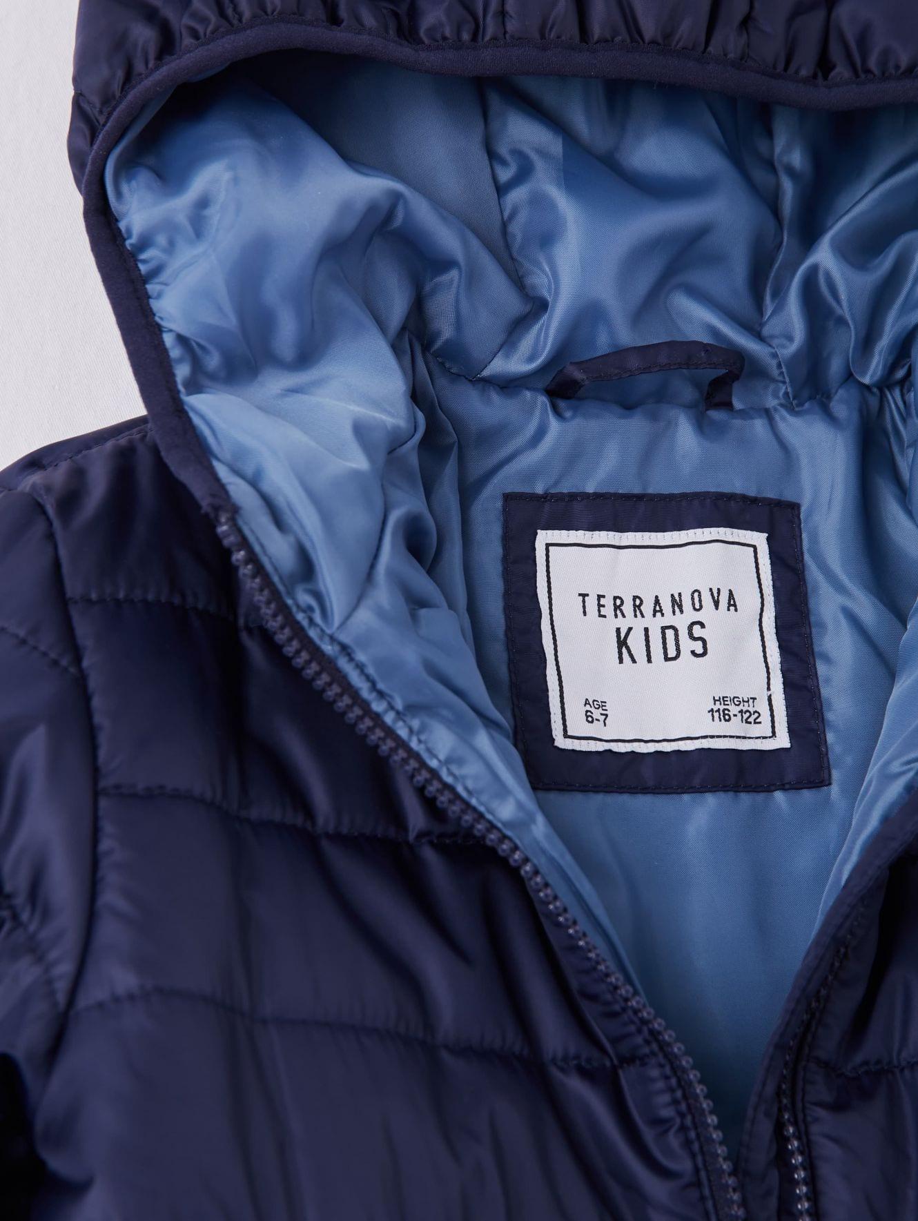 Outerwear Boys Terranova