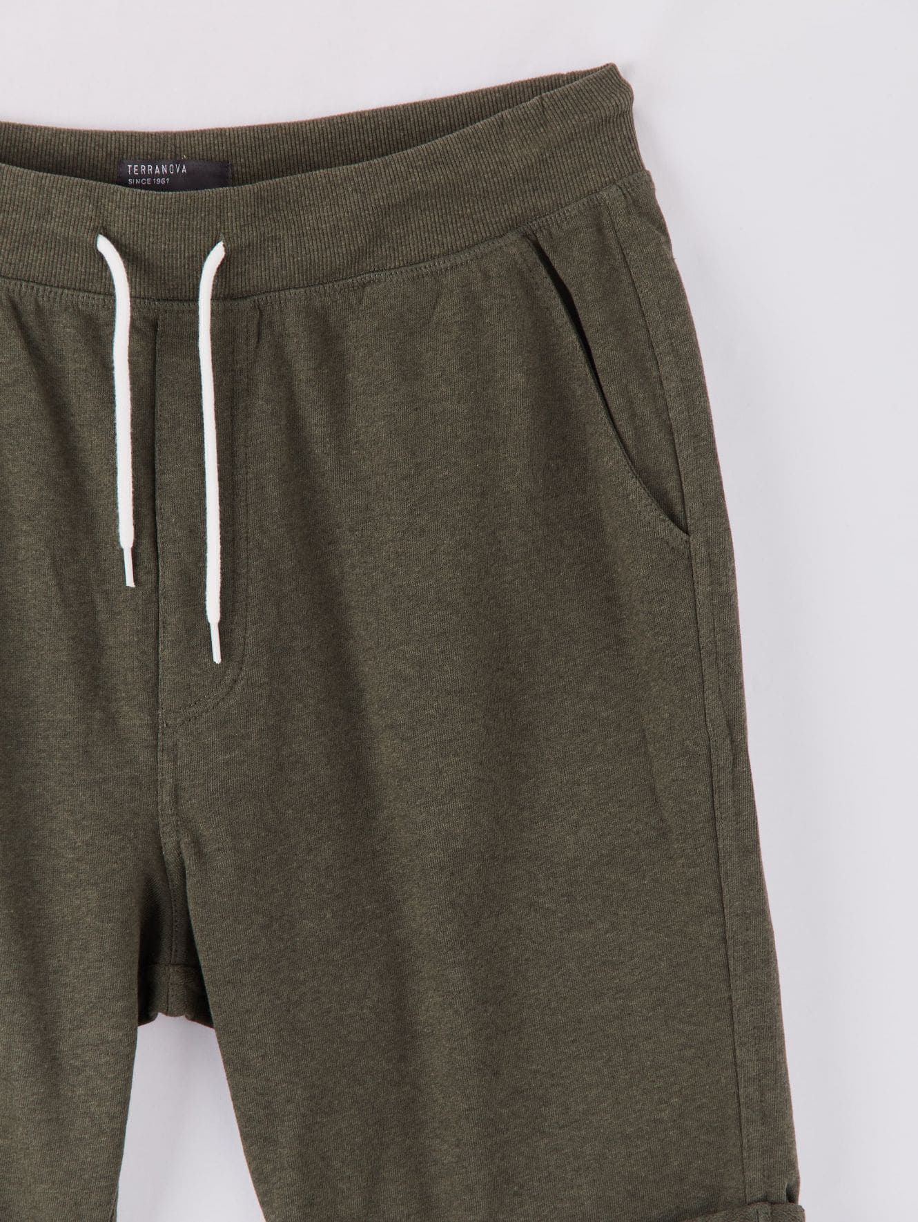 Pantalone ginnico Corto Uomo Terranova