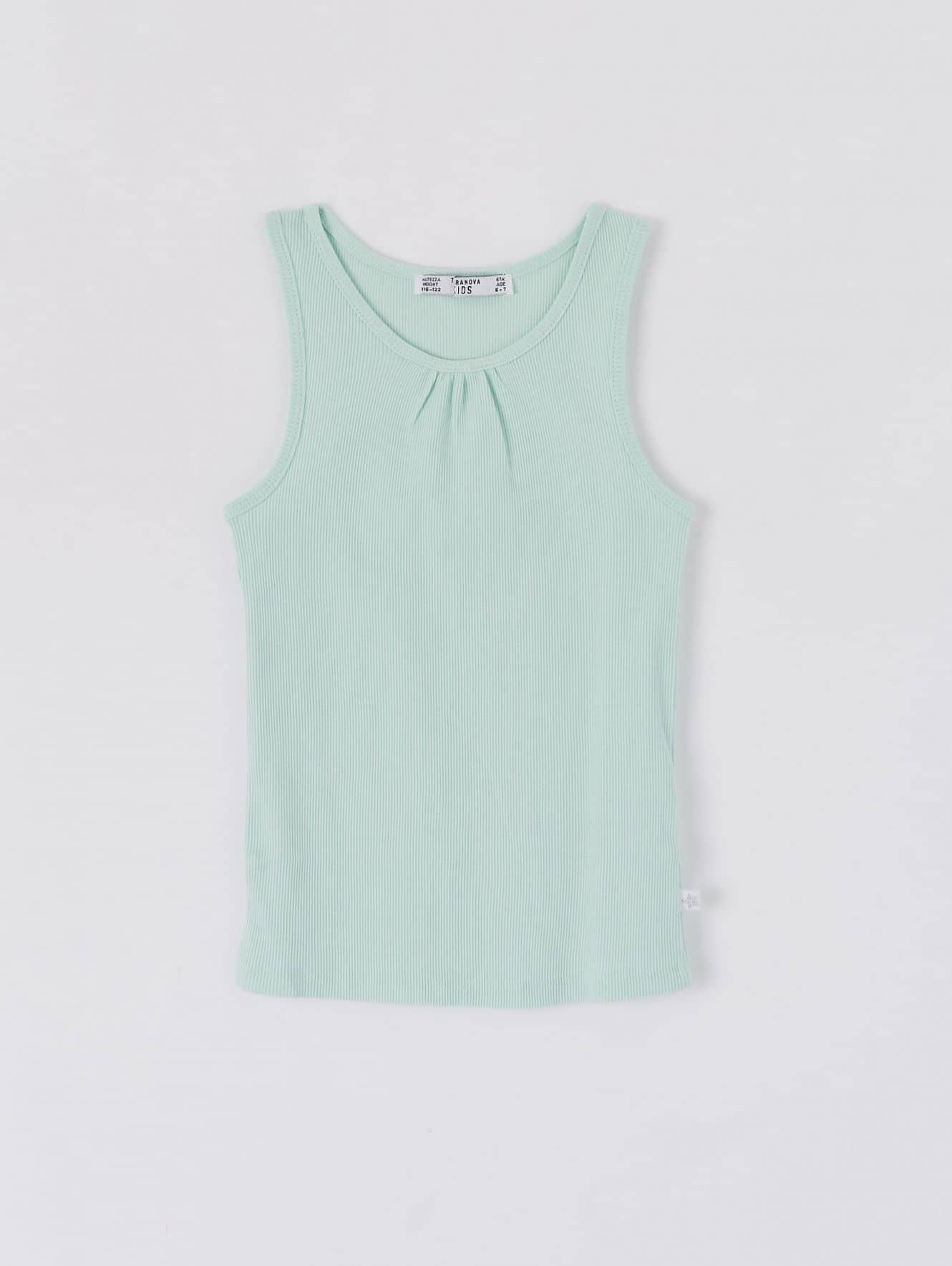 Camiseta nina Terranova