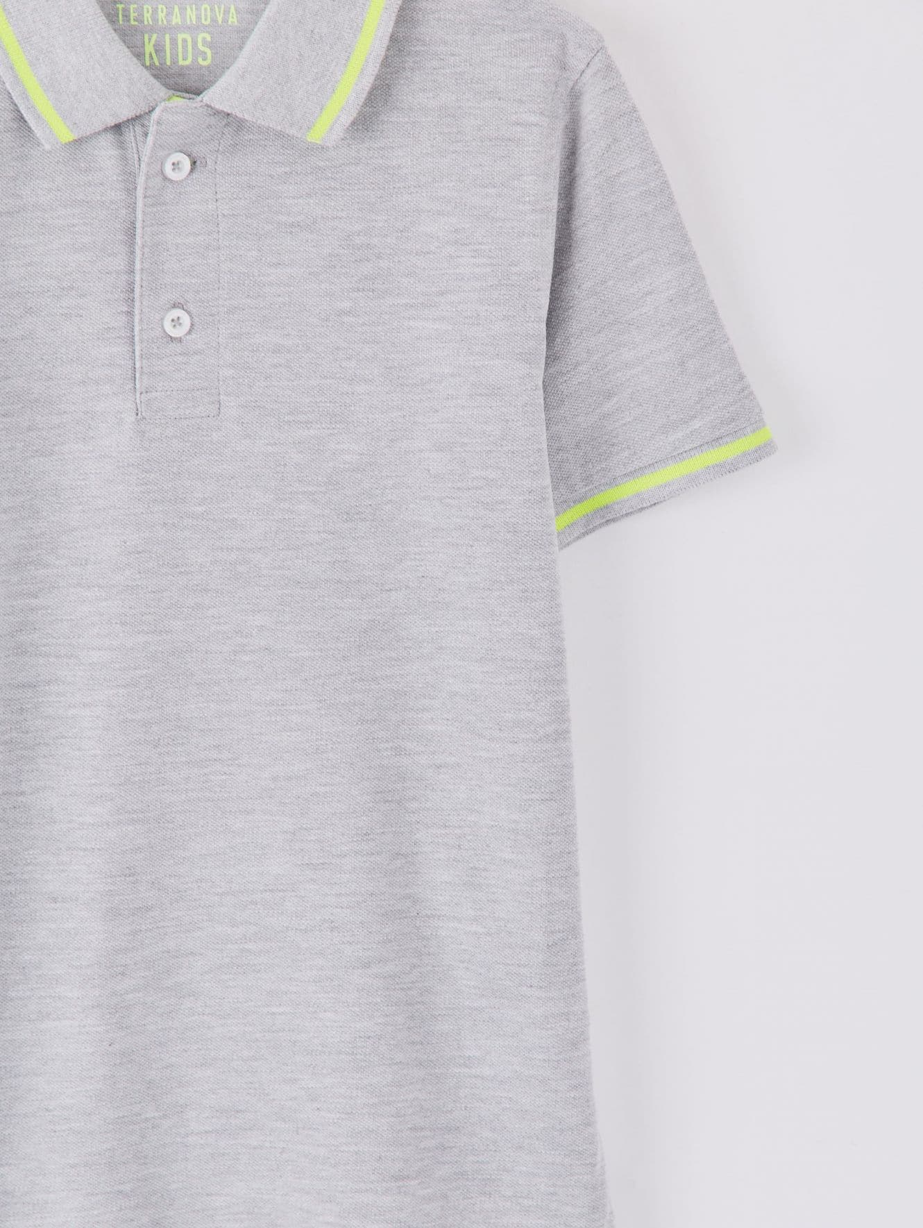 T-Shirt nino Terranova