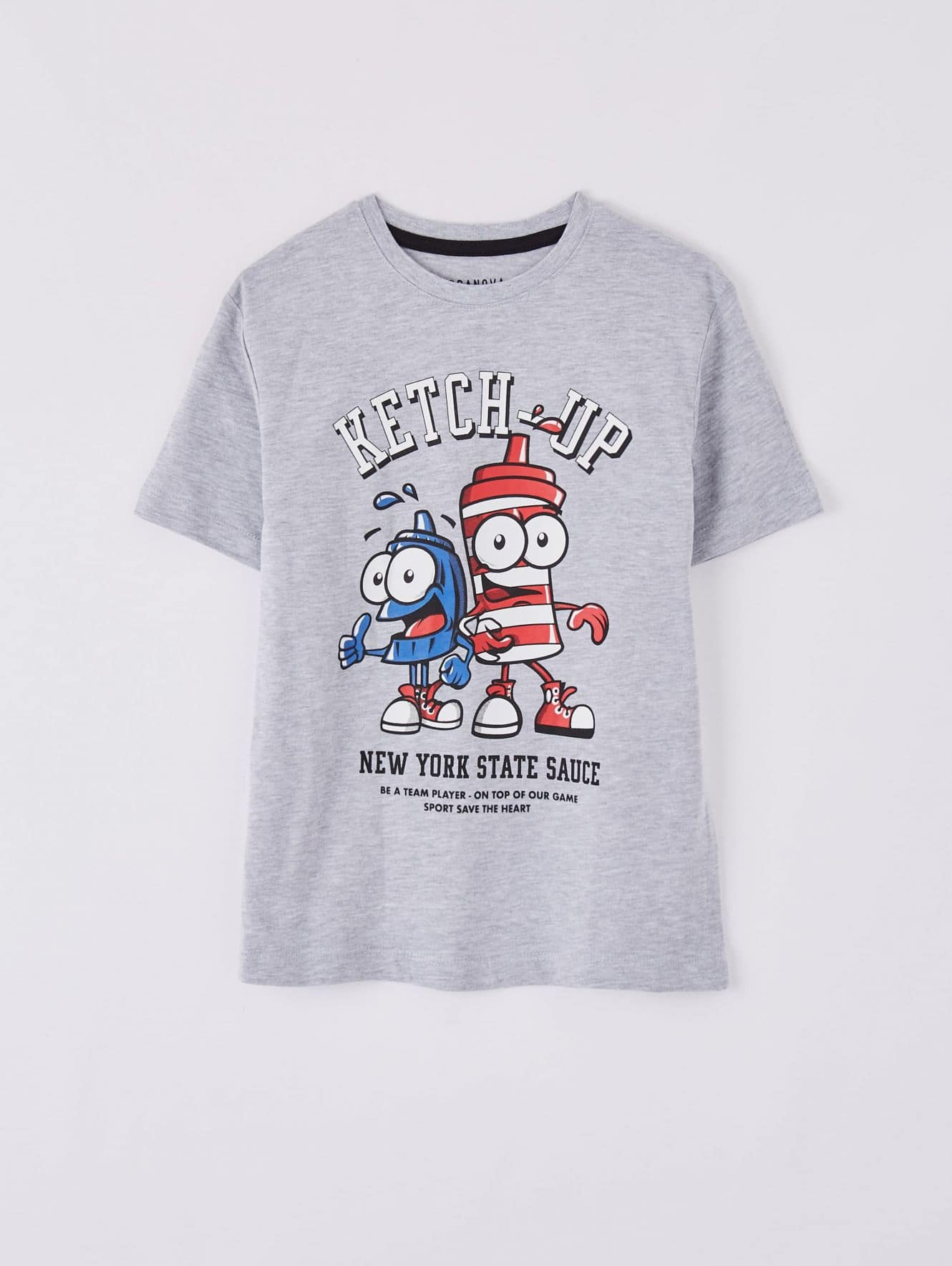 T-Shirt MC Bambino Kids