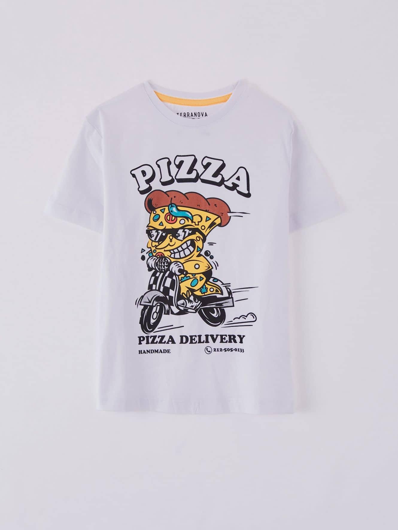 T-Shirt MC Bambino Kids