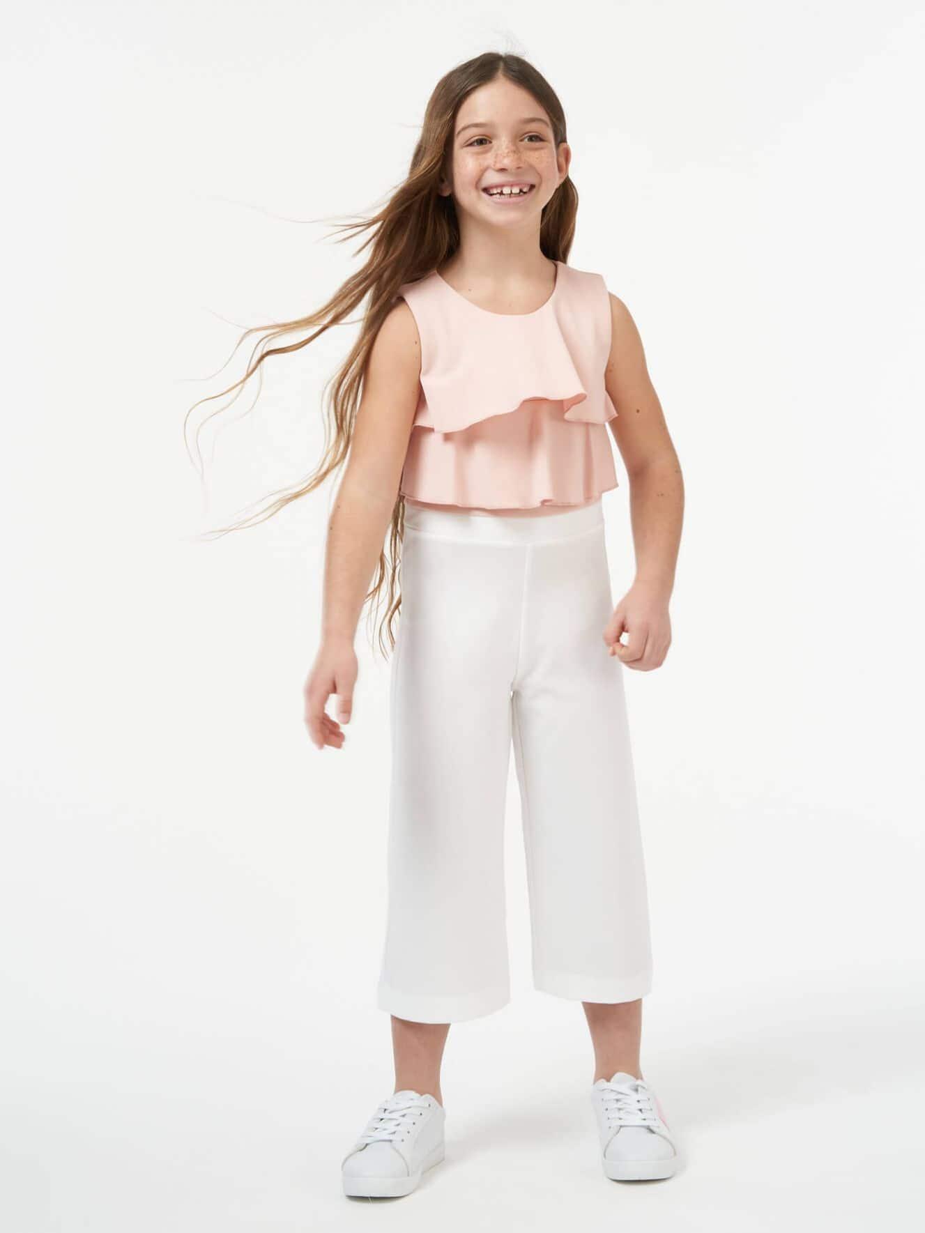 Dress Girls Terranova