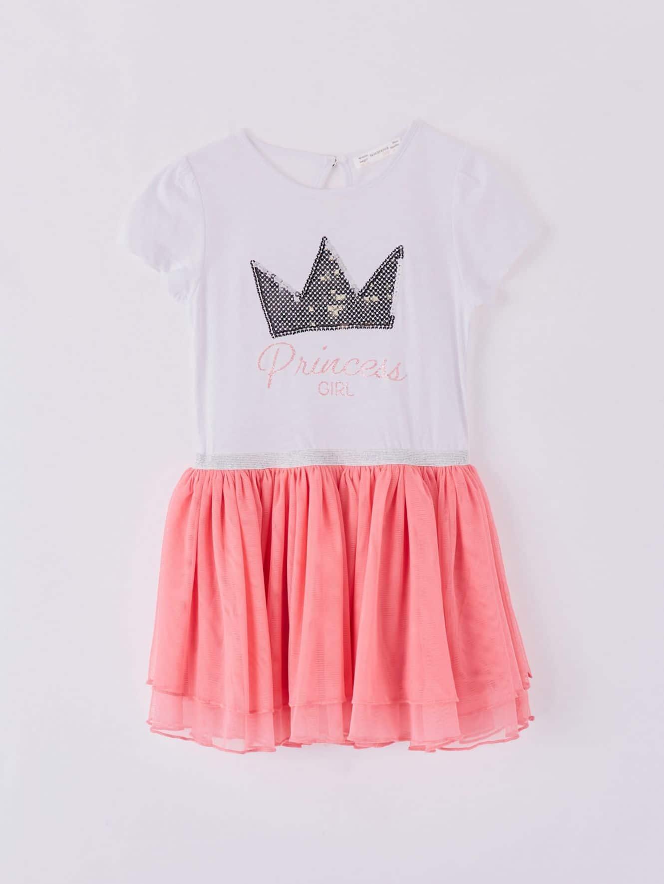 Dress Infant girl Terranova
