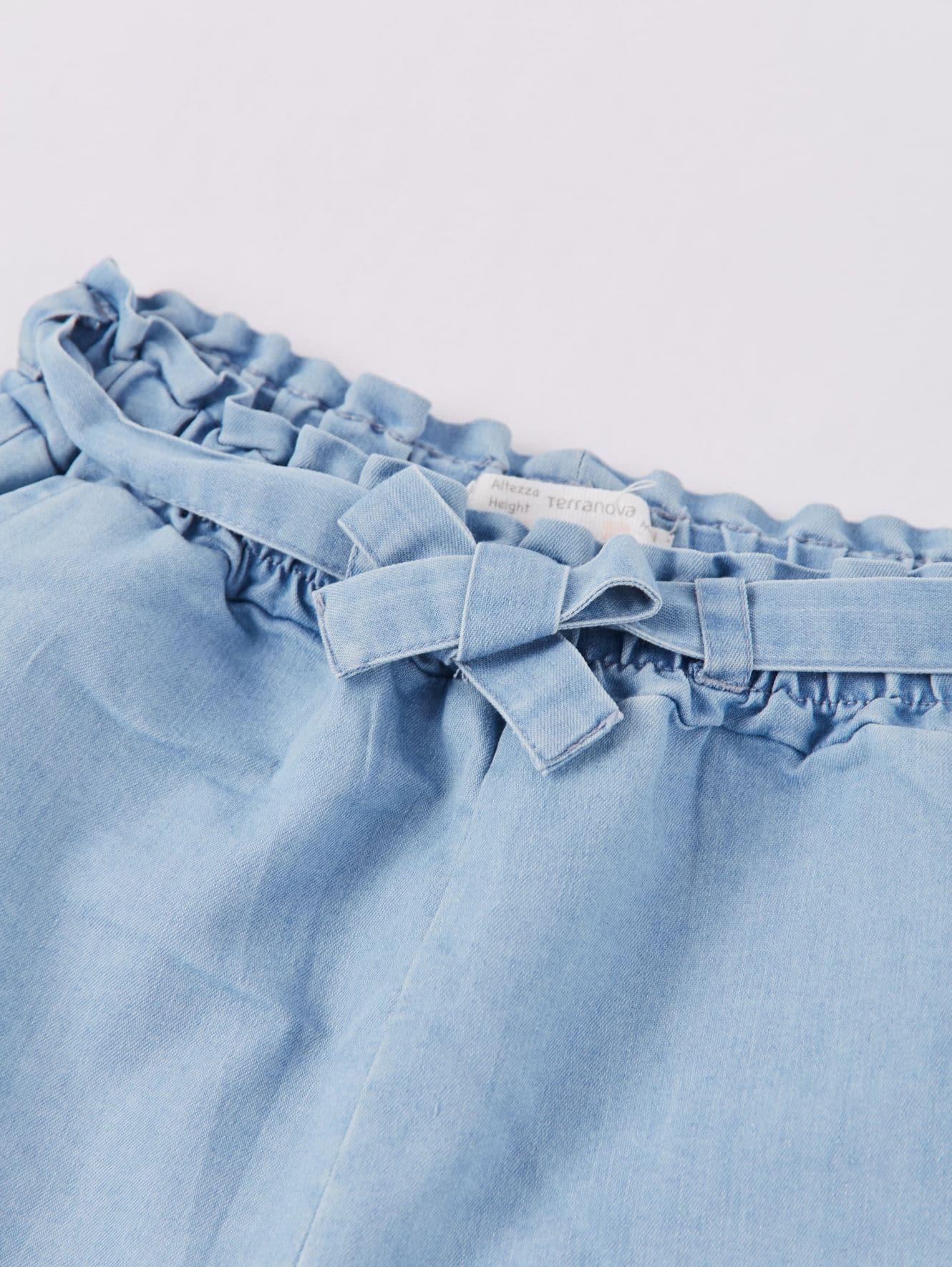 Long pants jeans Infant girl Terranova