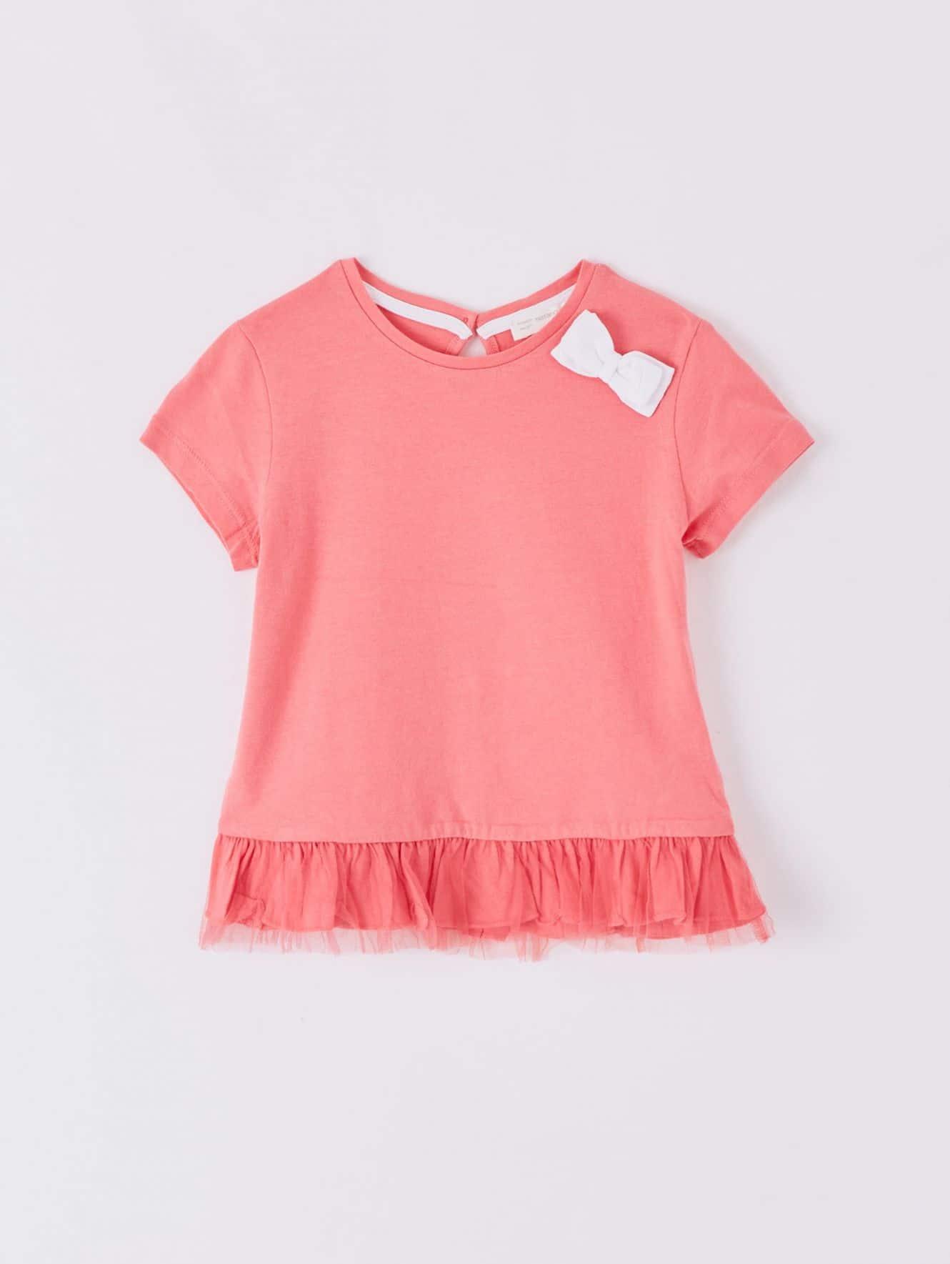 T-Shirt bebè Terranova