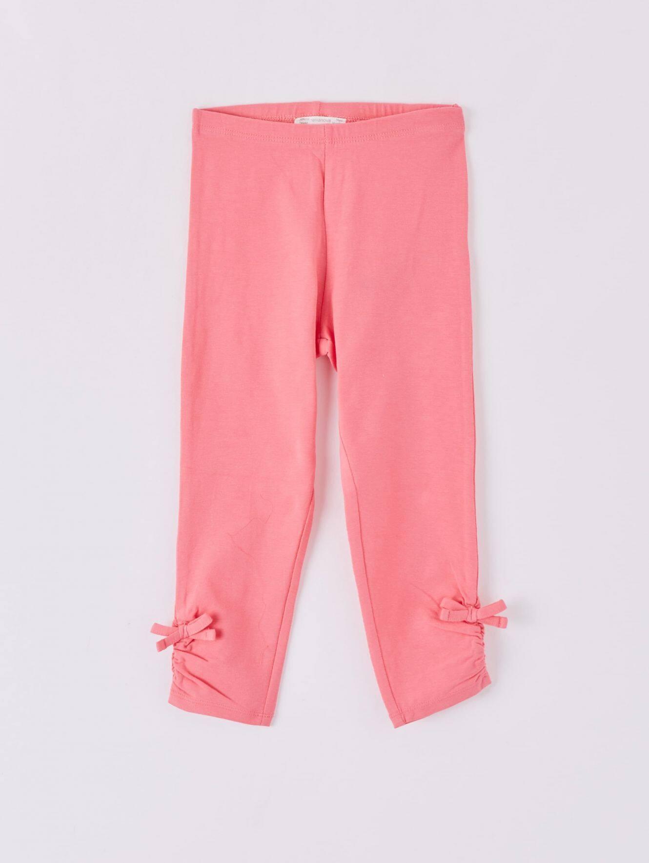 Full-length leggings Infant girl Terranova