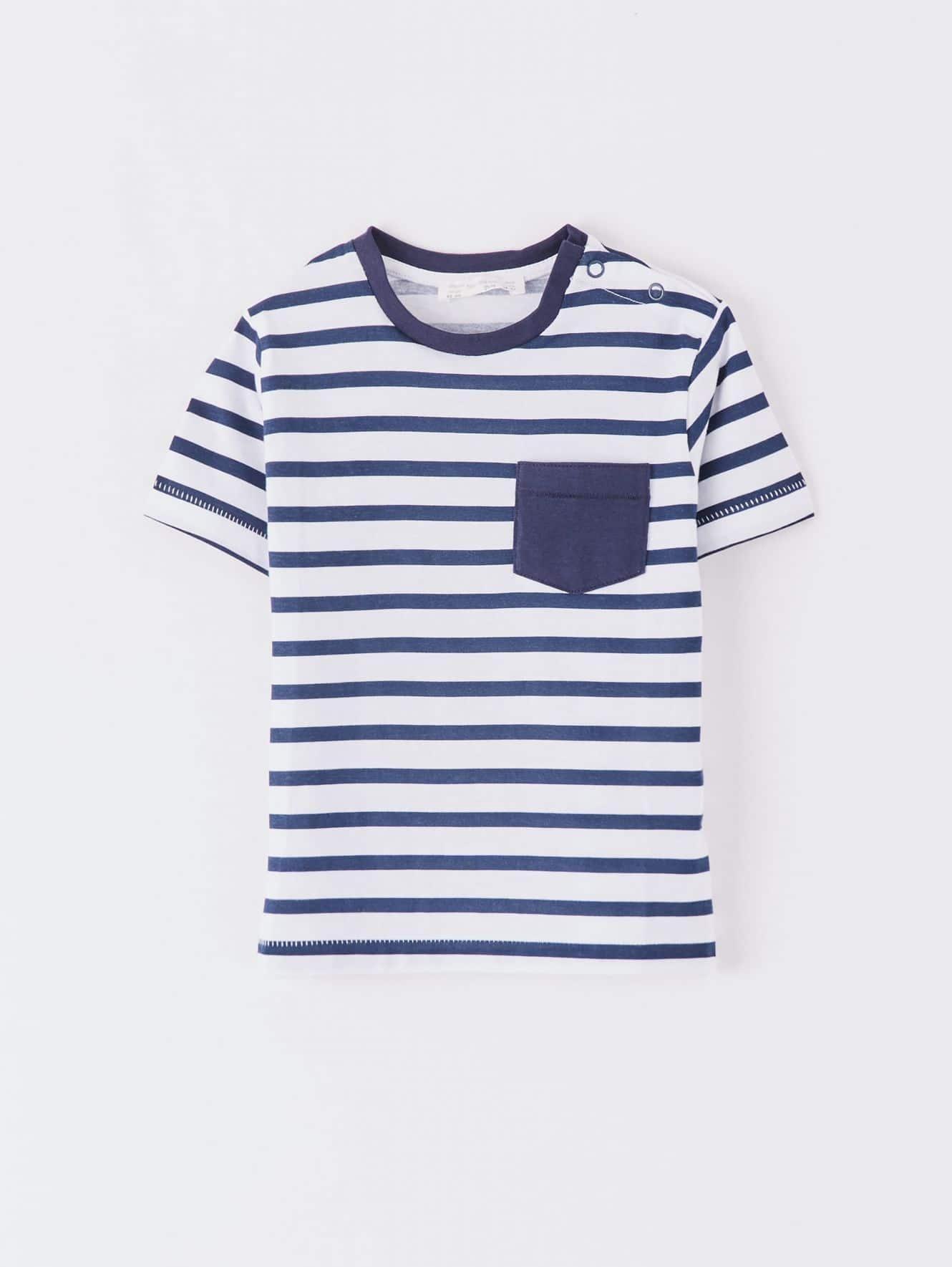 T-Shirt MC Neonato Kids
