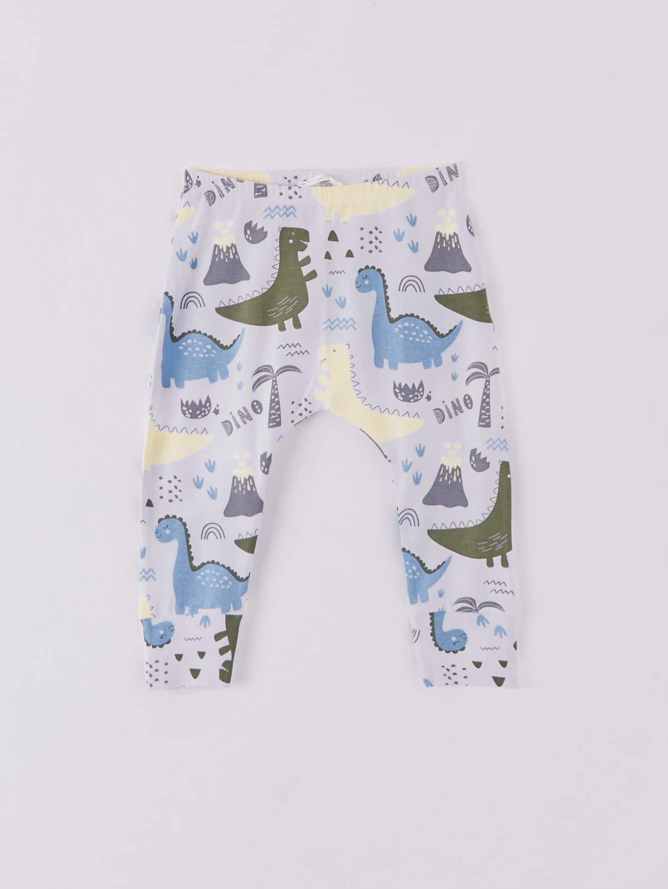 Full-length gym pants Infant boy Terranova