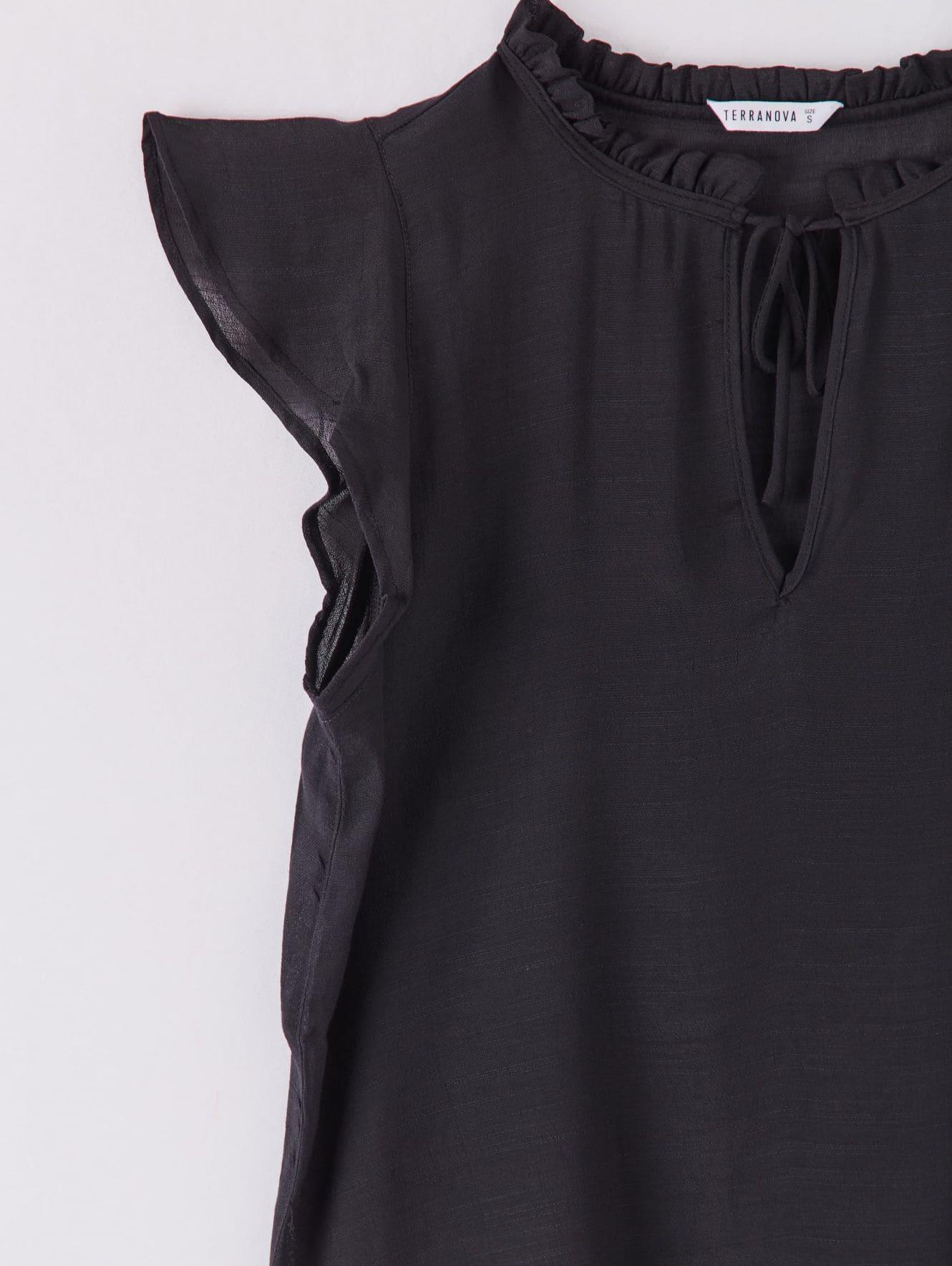 Short-sleeved shirt Woman Terranova