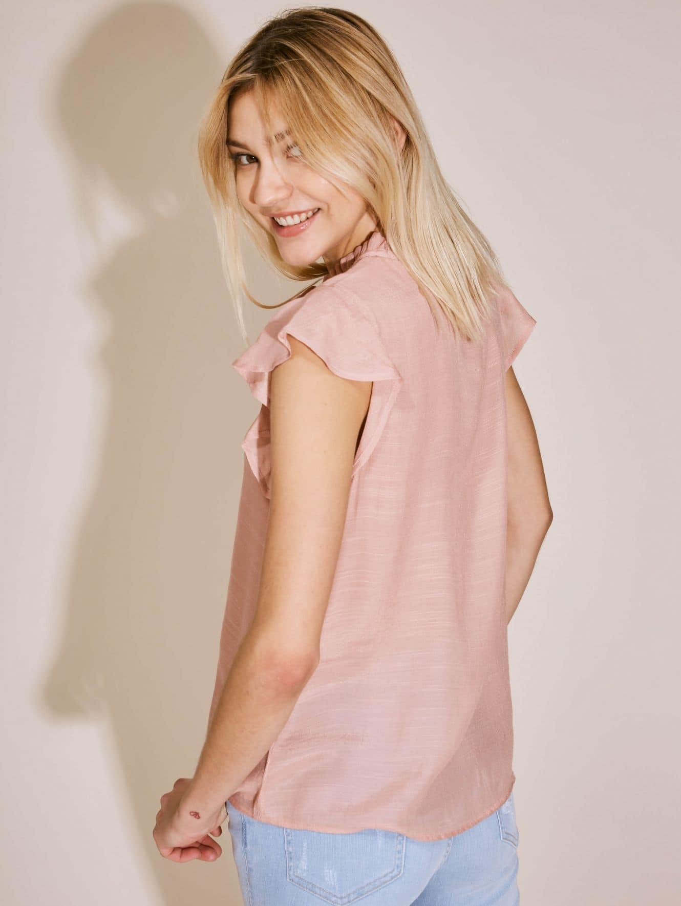 Camisa Mujer Terranova