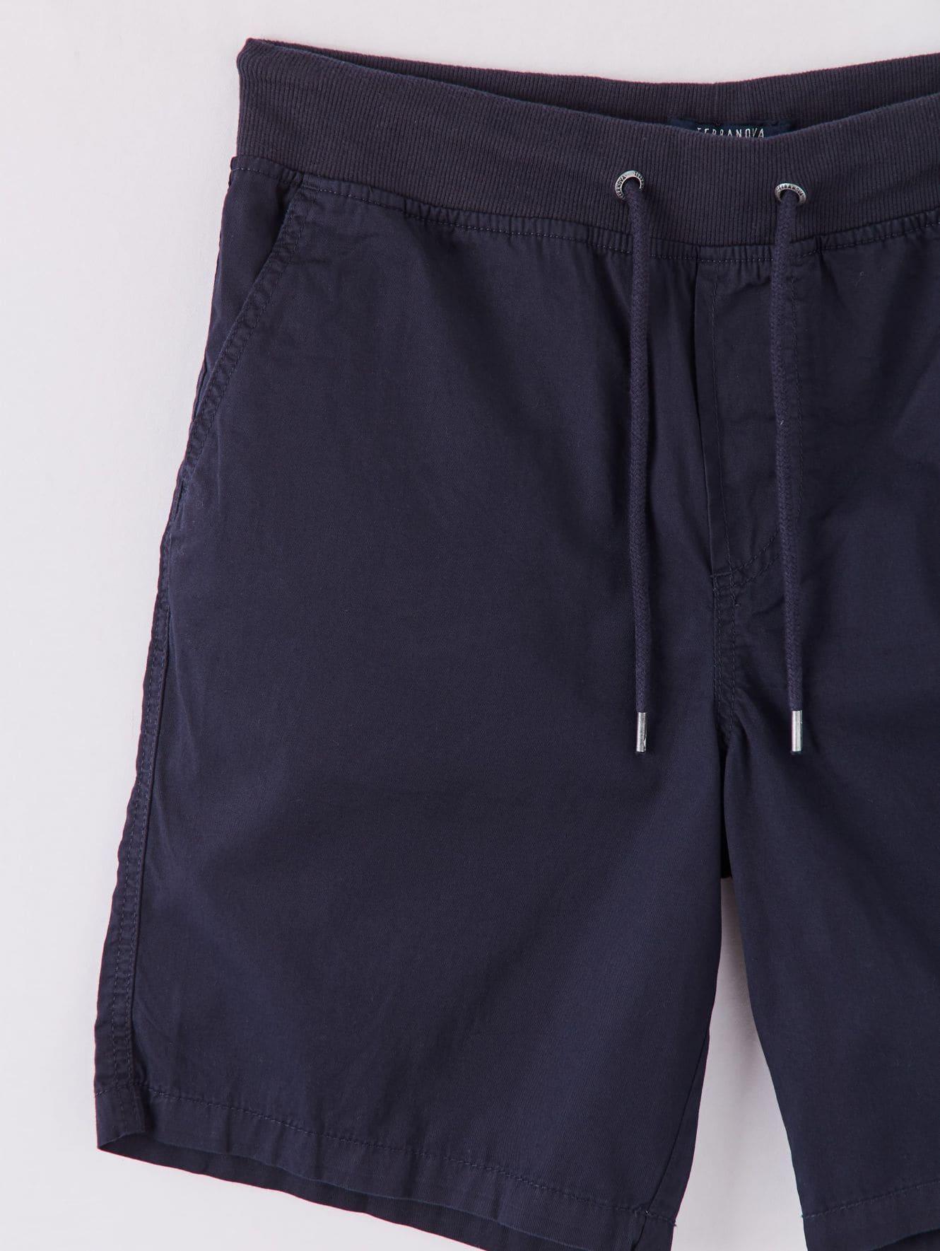 Short pants Man Terranova