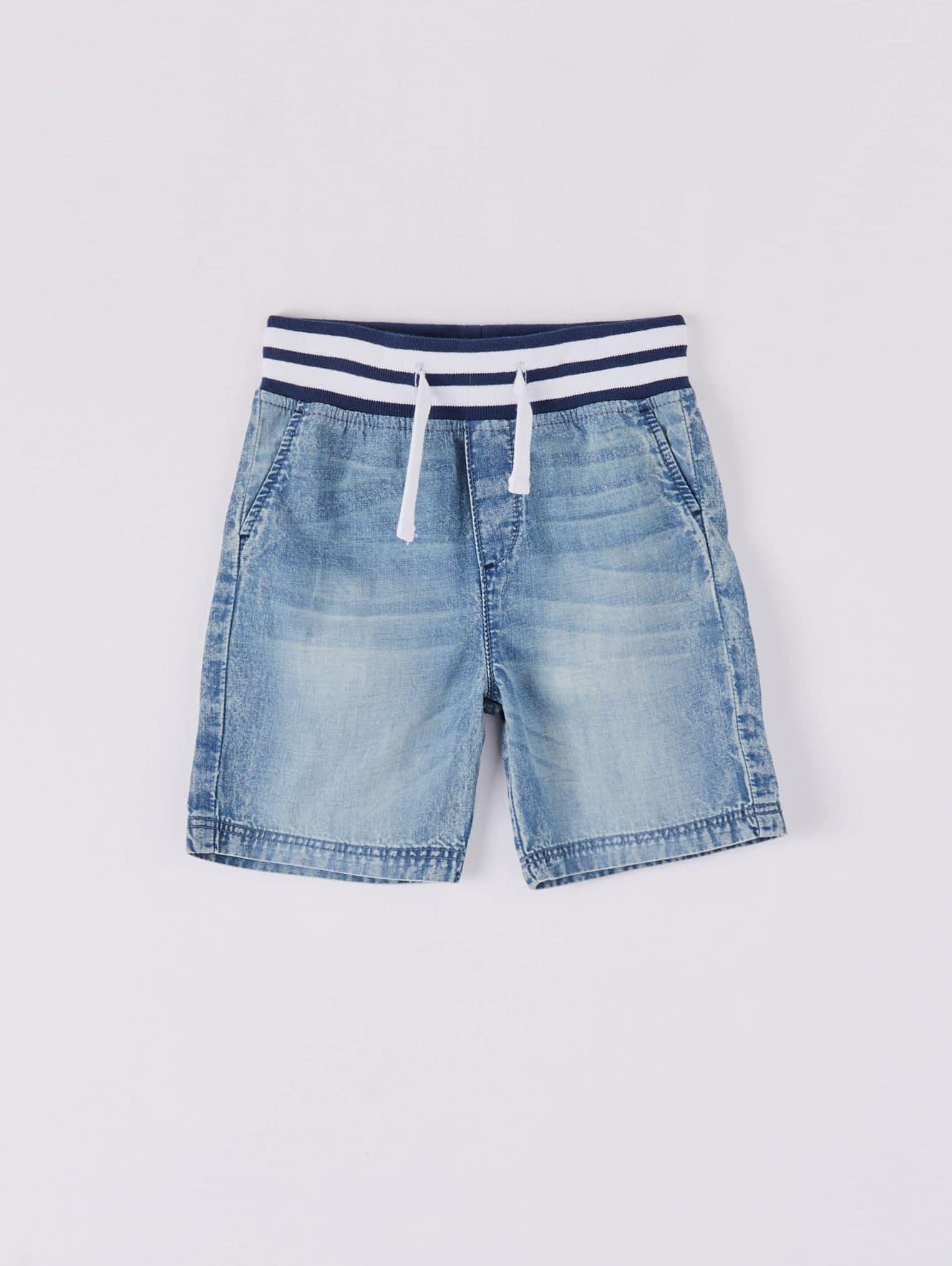 Short pants jeans Infant boy Terranova