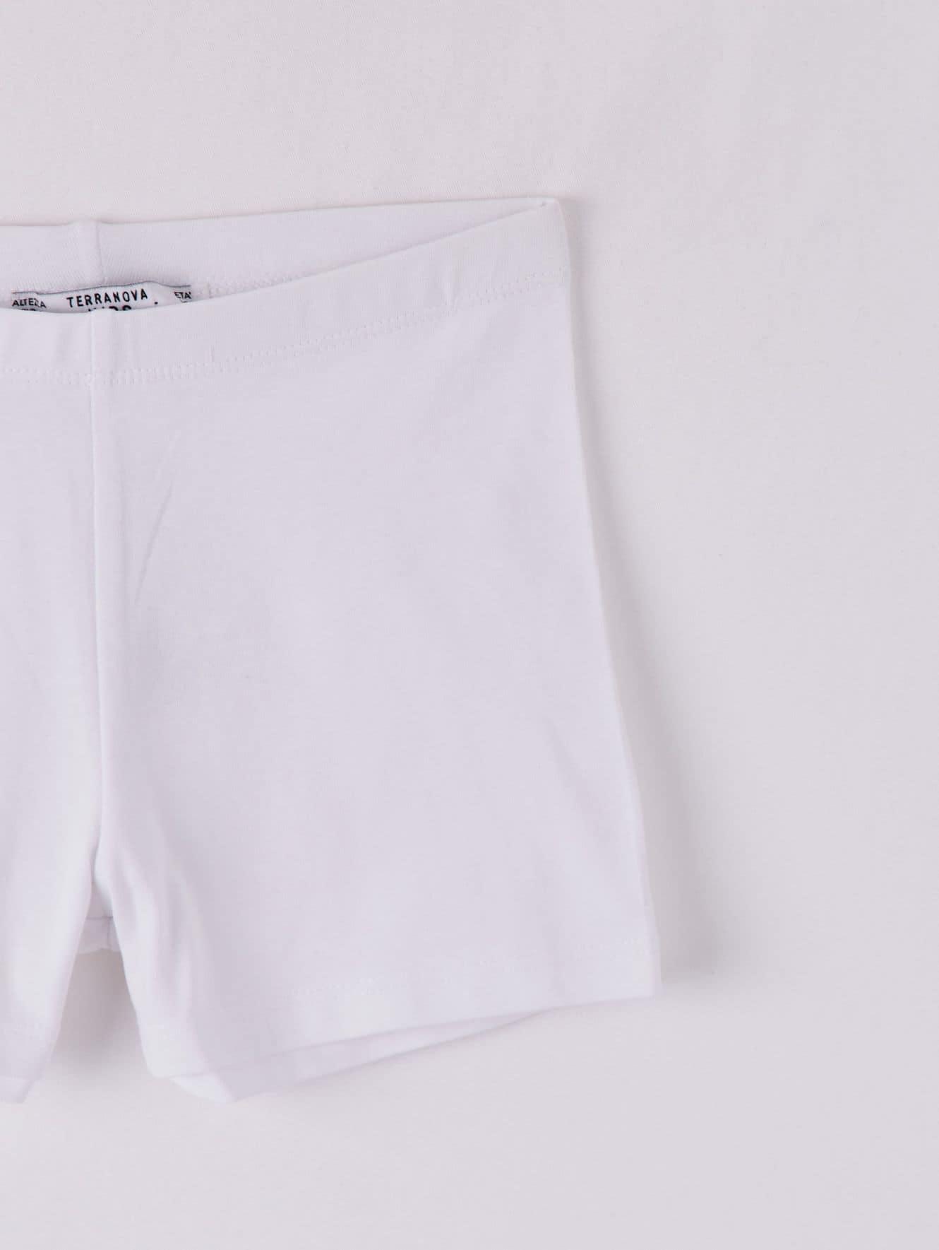 Short leggings Girls Terranova