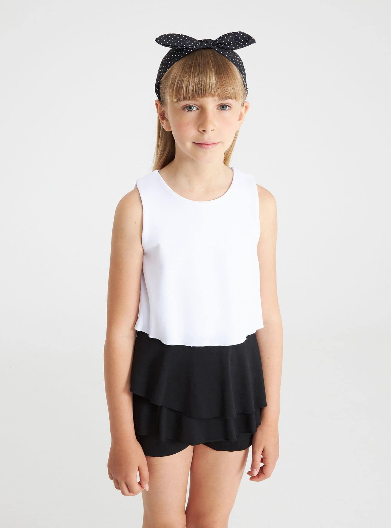 Vestido nina Terranova