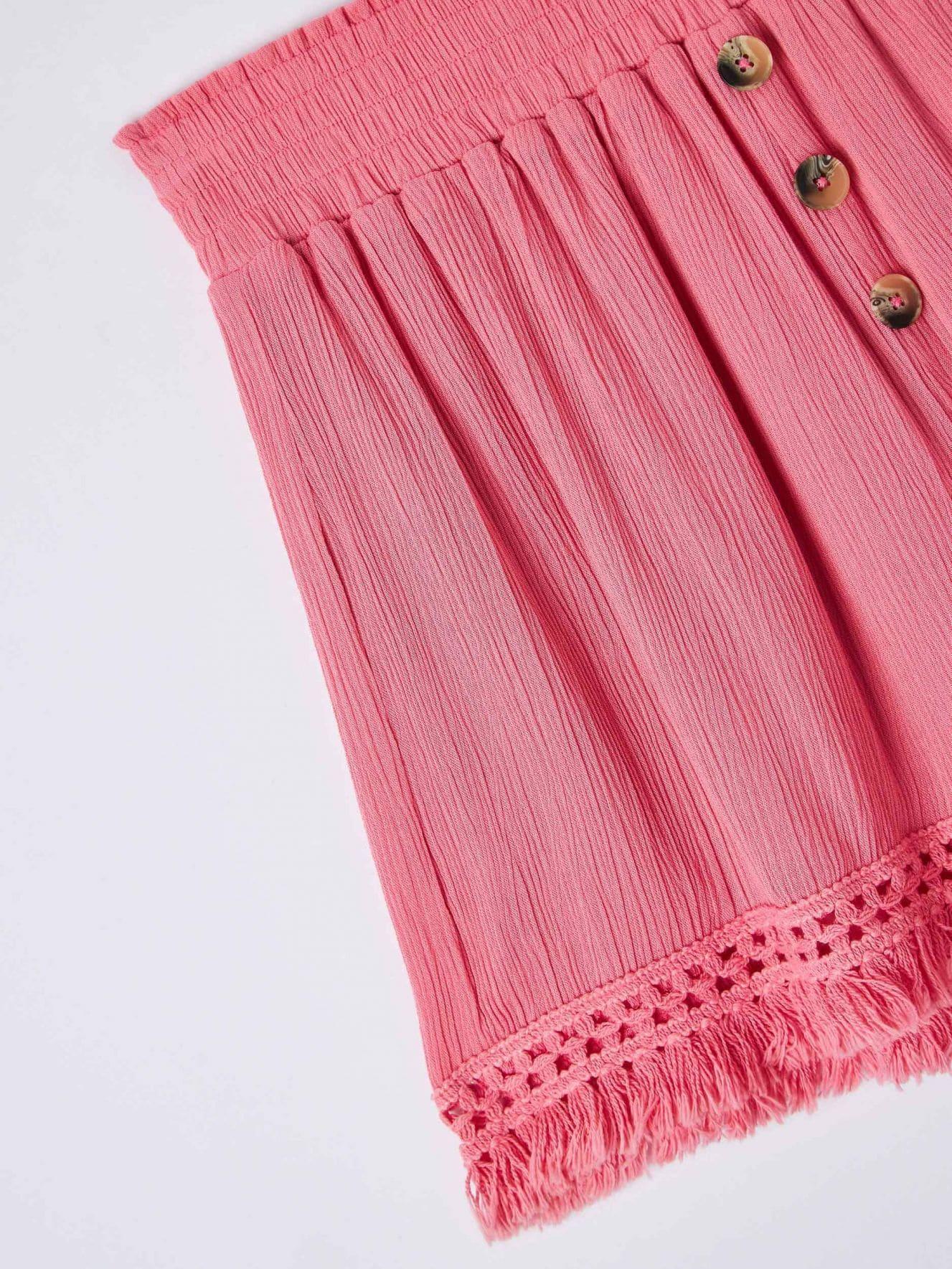 Short pants Woman Terranova