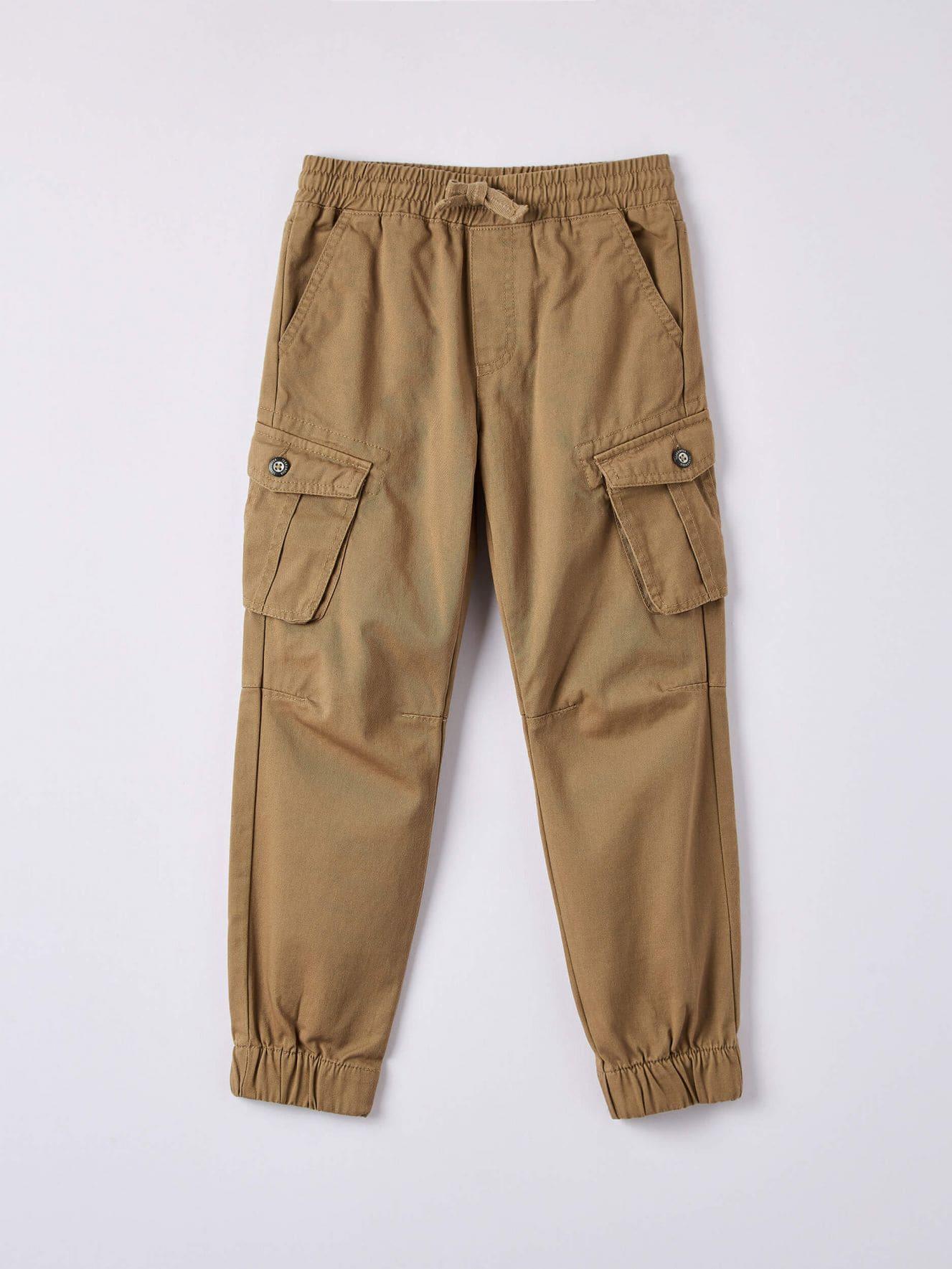 Pantalone Lungo Bambino Kids