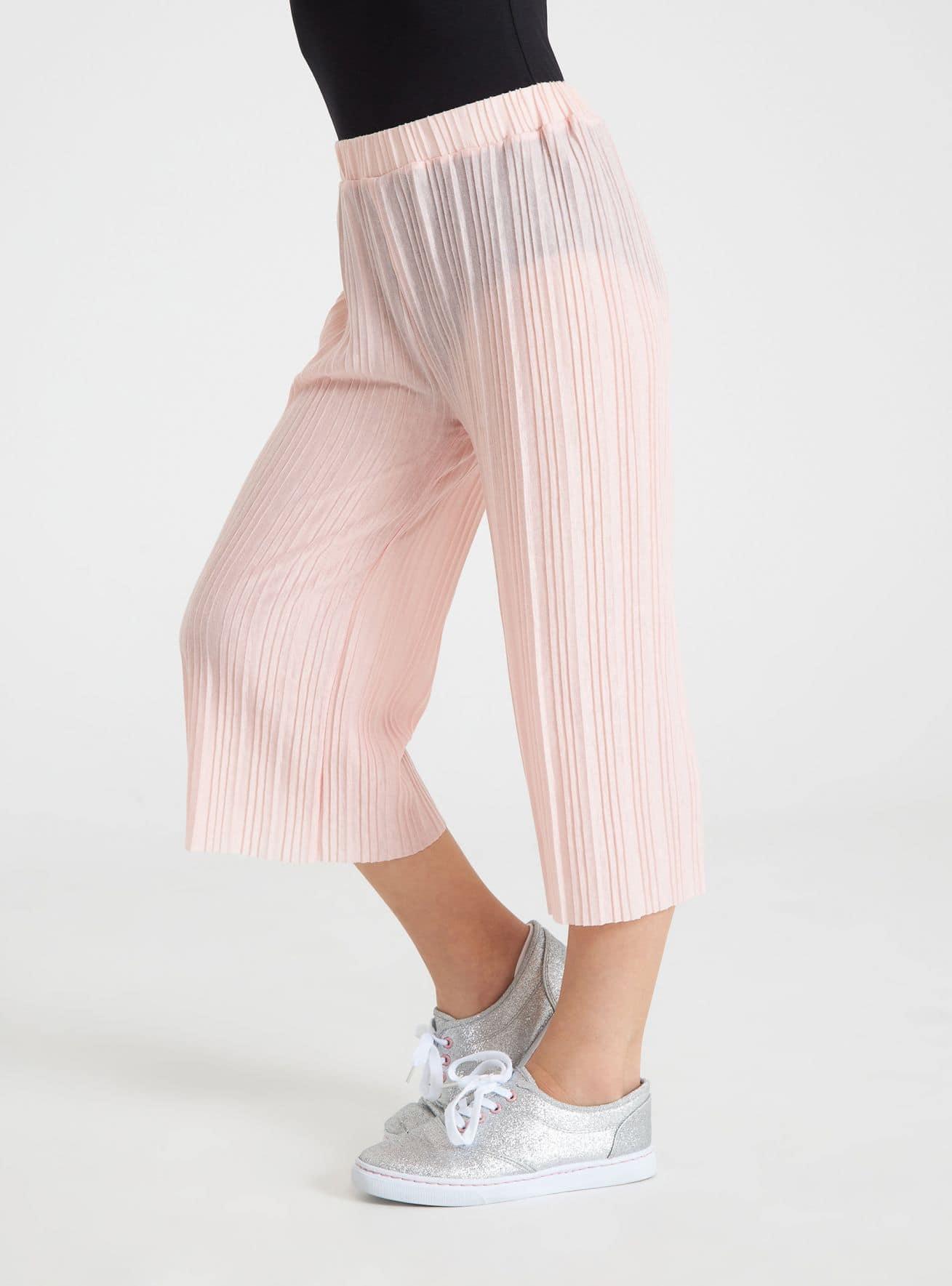 Pantalones nina Terranova