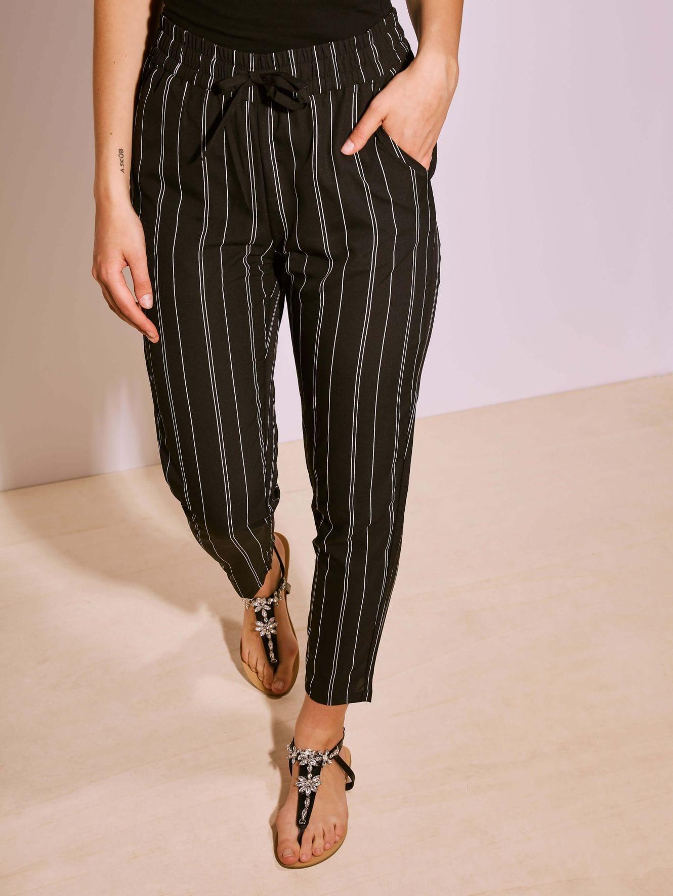 Pantalone Lungo Donna Terranova